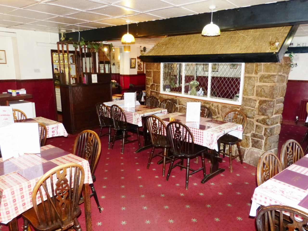 Restaurant For Sale in Abergele - Photograph 2