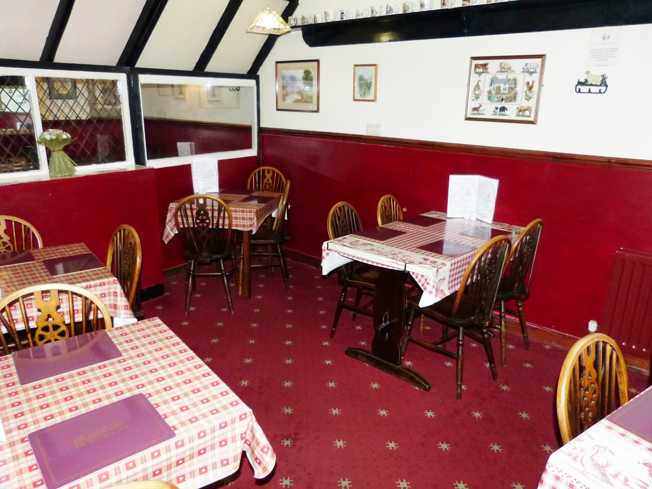 Restaurant For Sale in Abergele - Photograph 3