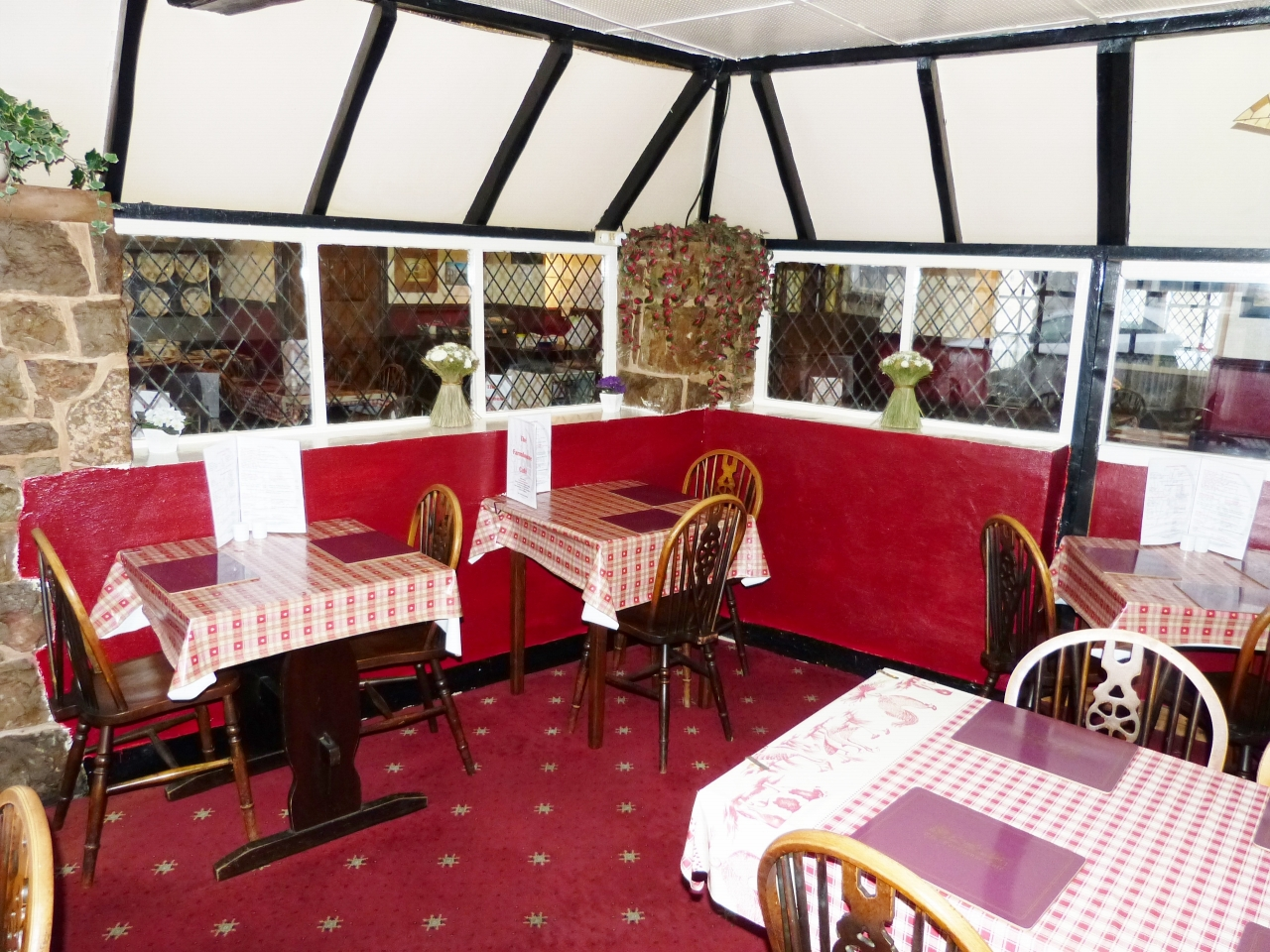 Restaurant For Sale in Abergele - Photograph 4
