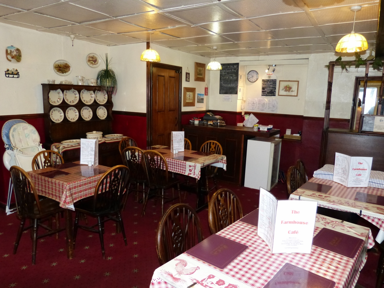 Restaurant For Sale in Abergele - Photograph 5