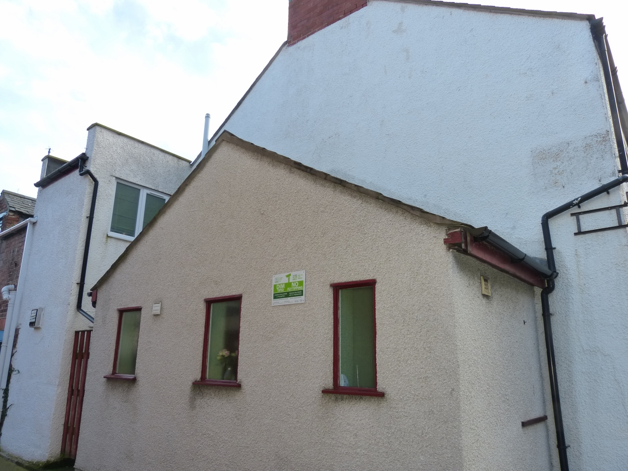 Restaurant For Sale in Abergele - Photograph 7