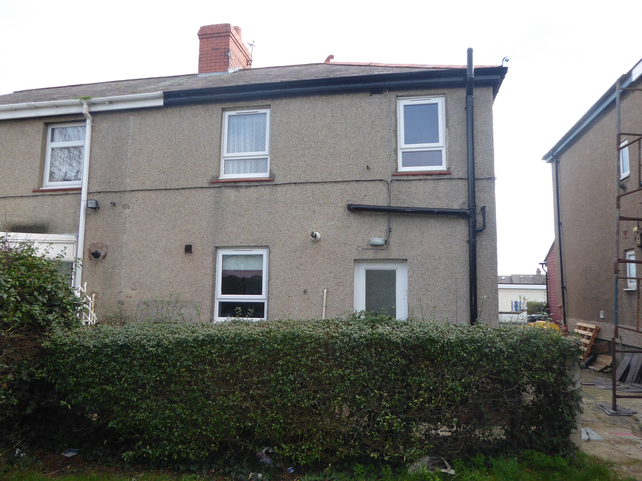 3 bedroom end terraced house SSTC in Abergele - Photograph 13