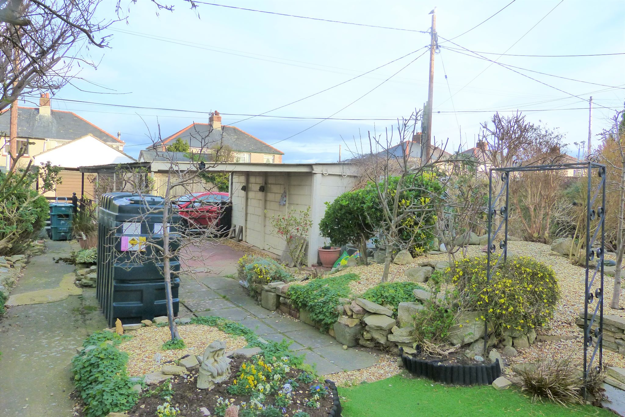 3 bedroom semi-detached house For Sale in Abergele - Photograph 11