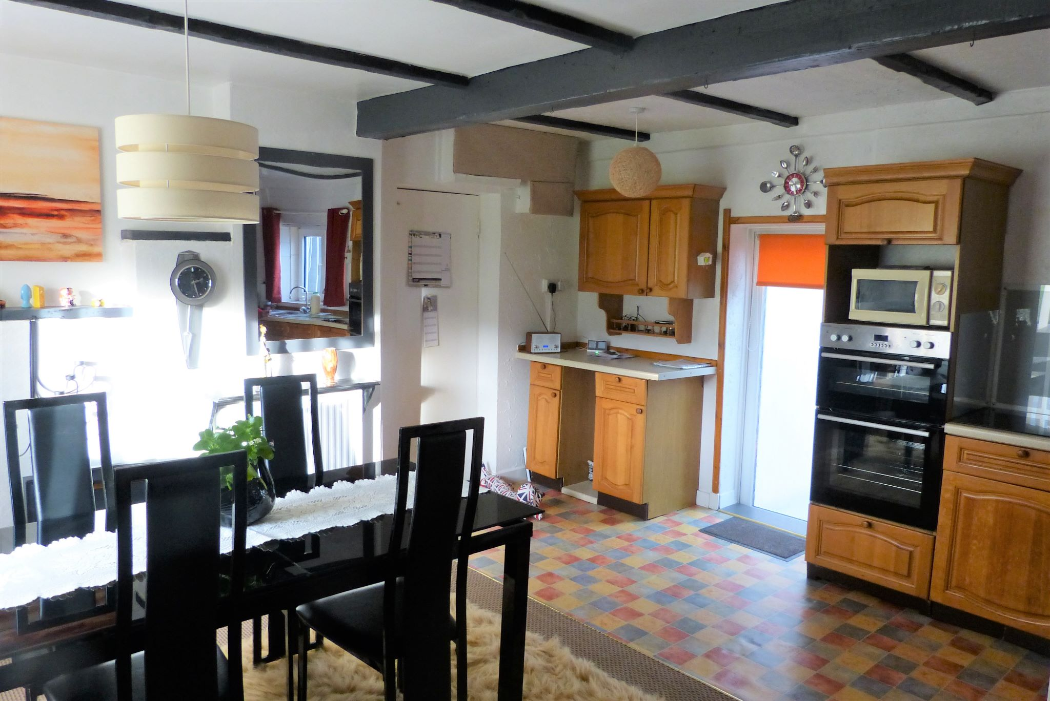 3 bedroom semi-detached house For Sale in Abergele - Photograph 3