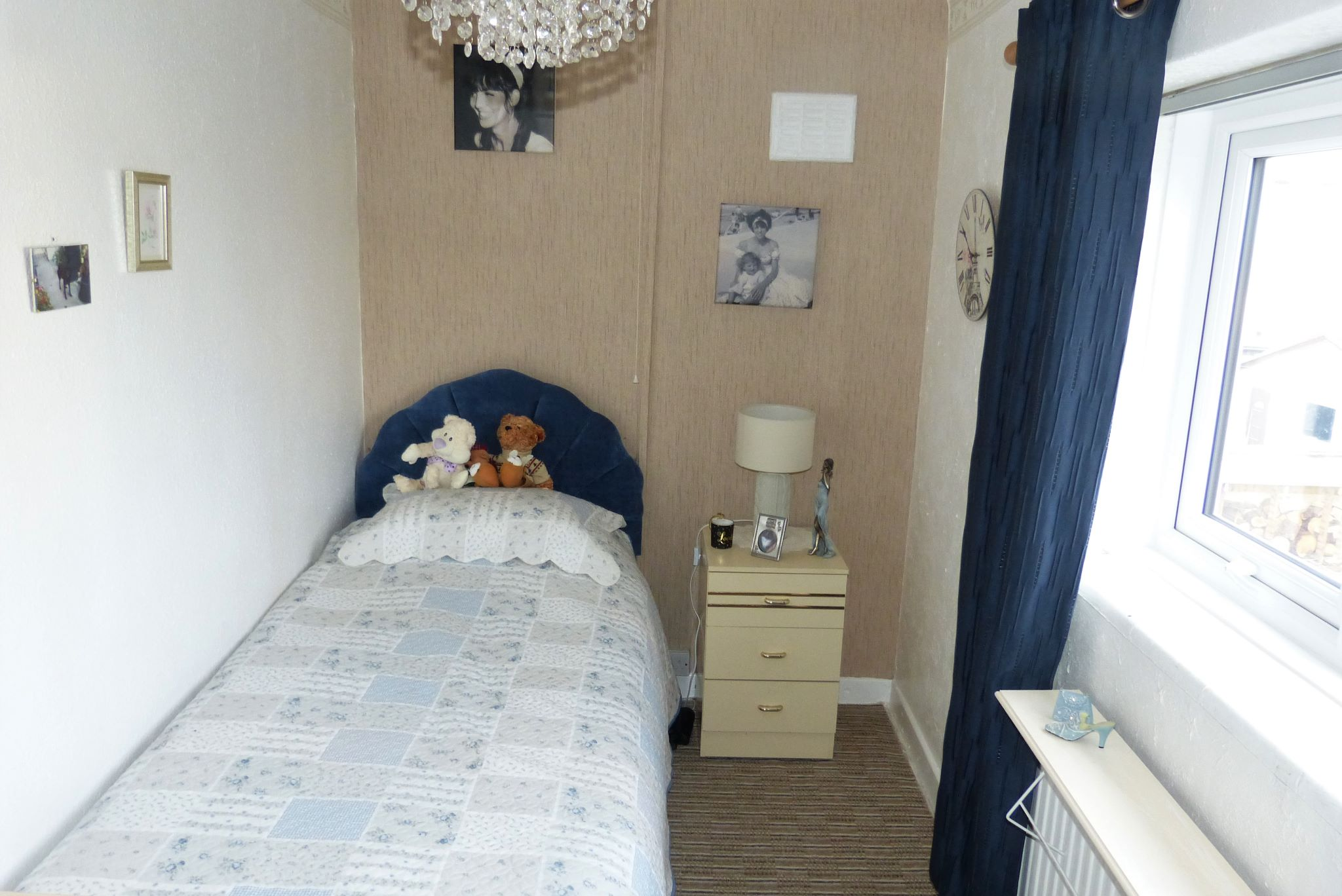 3 bedroom semi-detached house For Sale in Abergele - Photograph 9