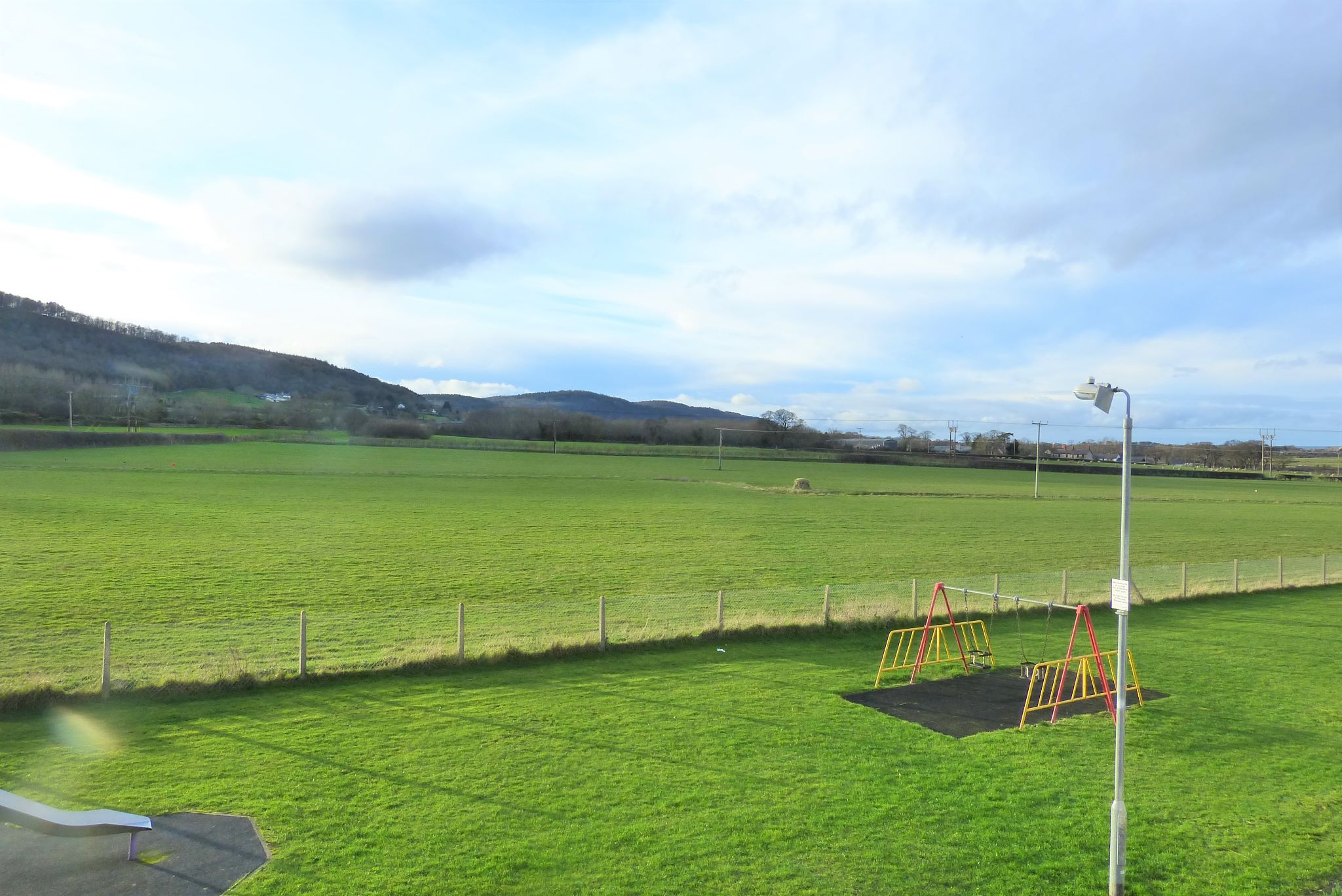 3 bedroom semi-detached house For Sale in Abergele - Photograph 12