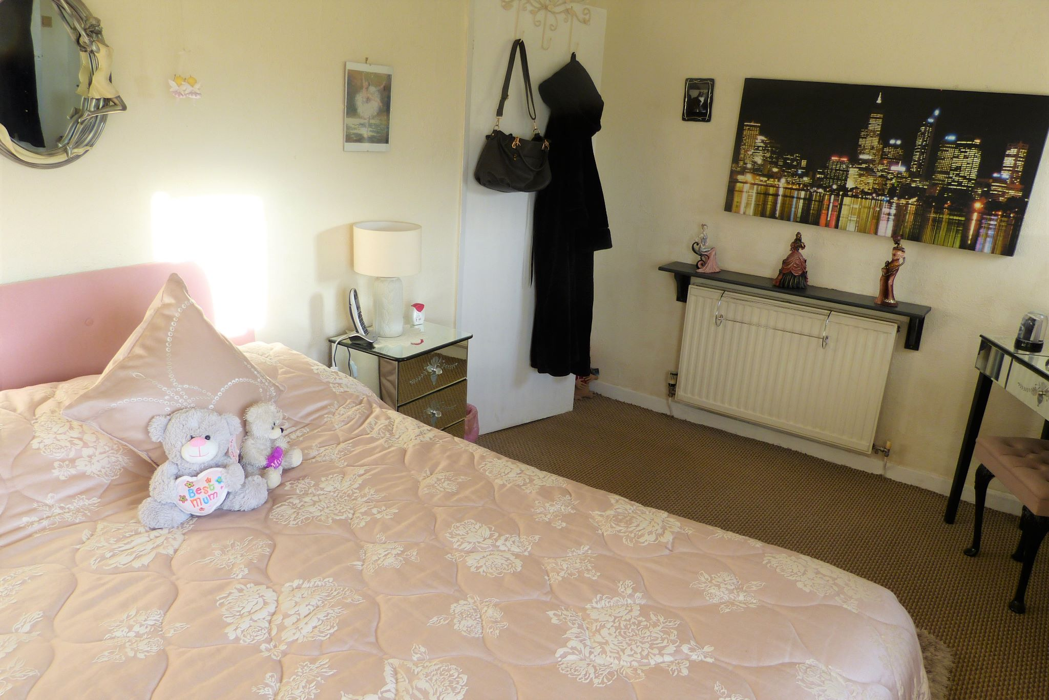 3 bedroom semi-detached house For Sale in Abergele - Photograph 5