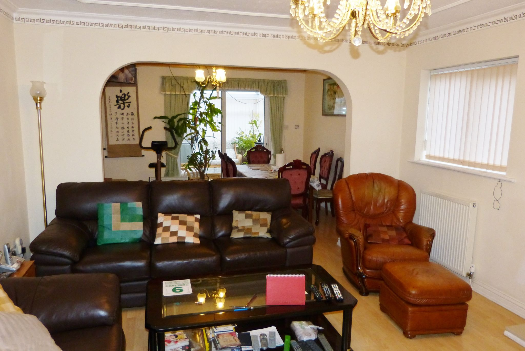 4 bedroom detached house For Sale in Abergele - Photograph 6