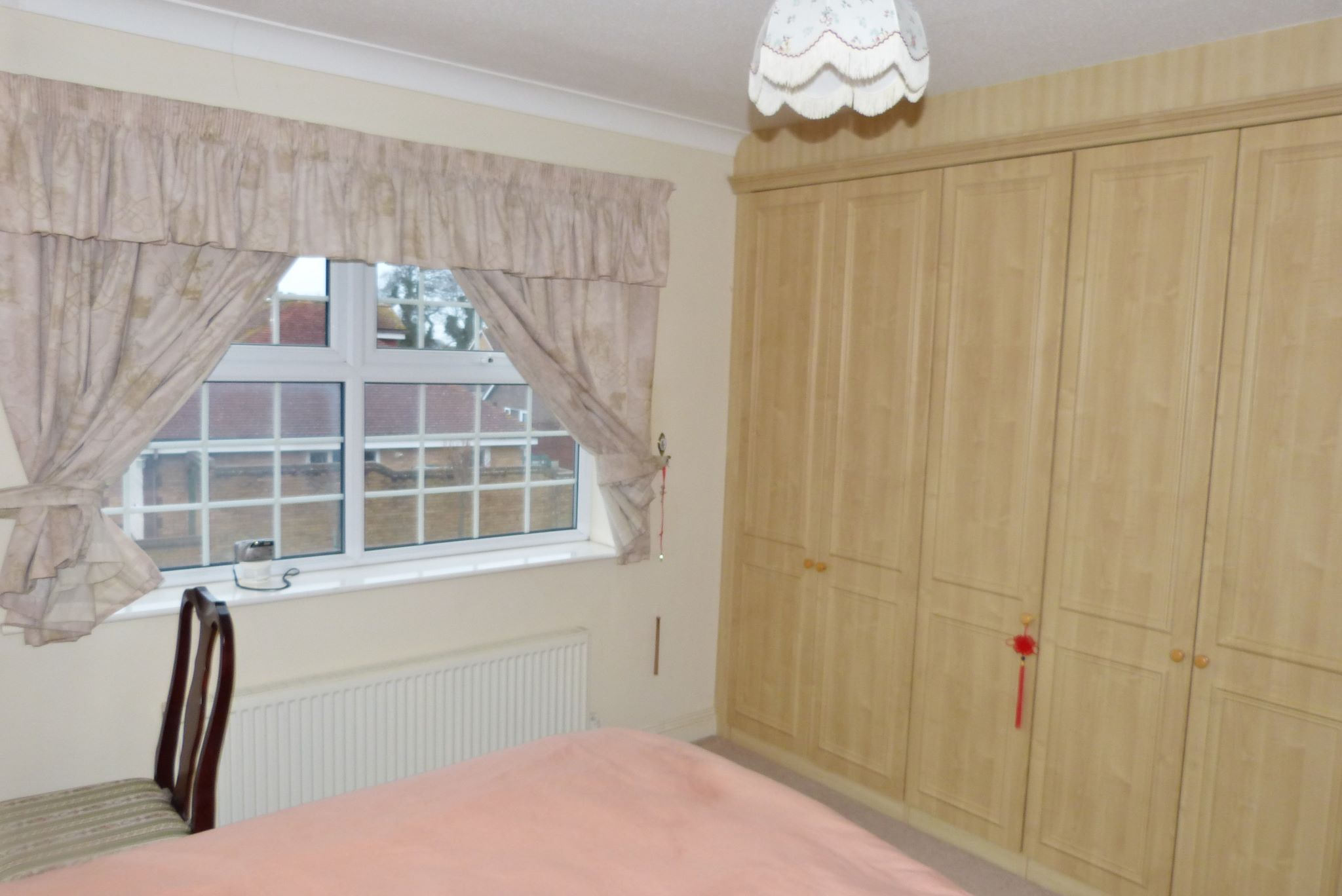 4 bedroom detached house For Sale in Abergele - Photograph 12