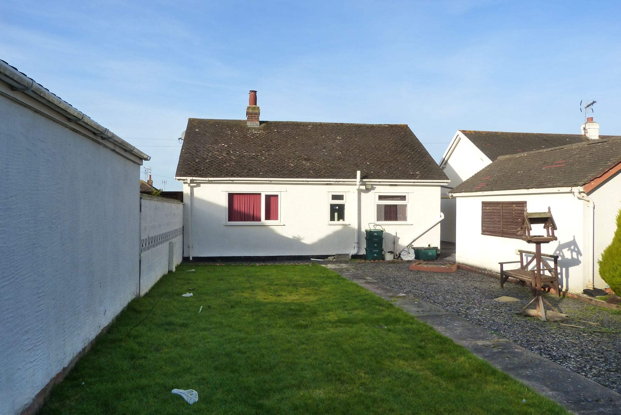 1 bedroom detached bungalow For Sale in Rhyl - Photograph 10