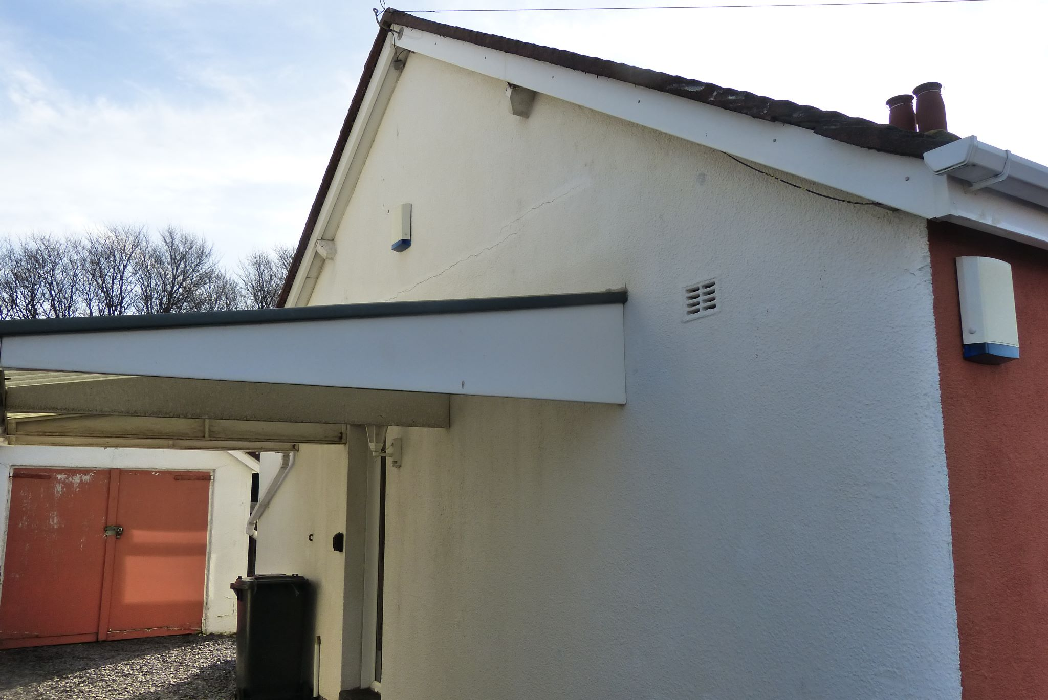 1 bedroom detached bungalow For Sale in Rhyl - Photograph 11