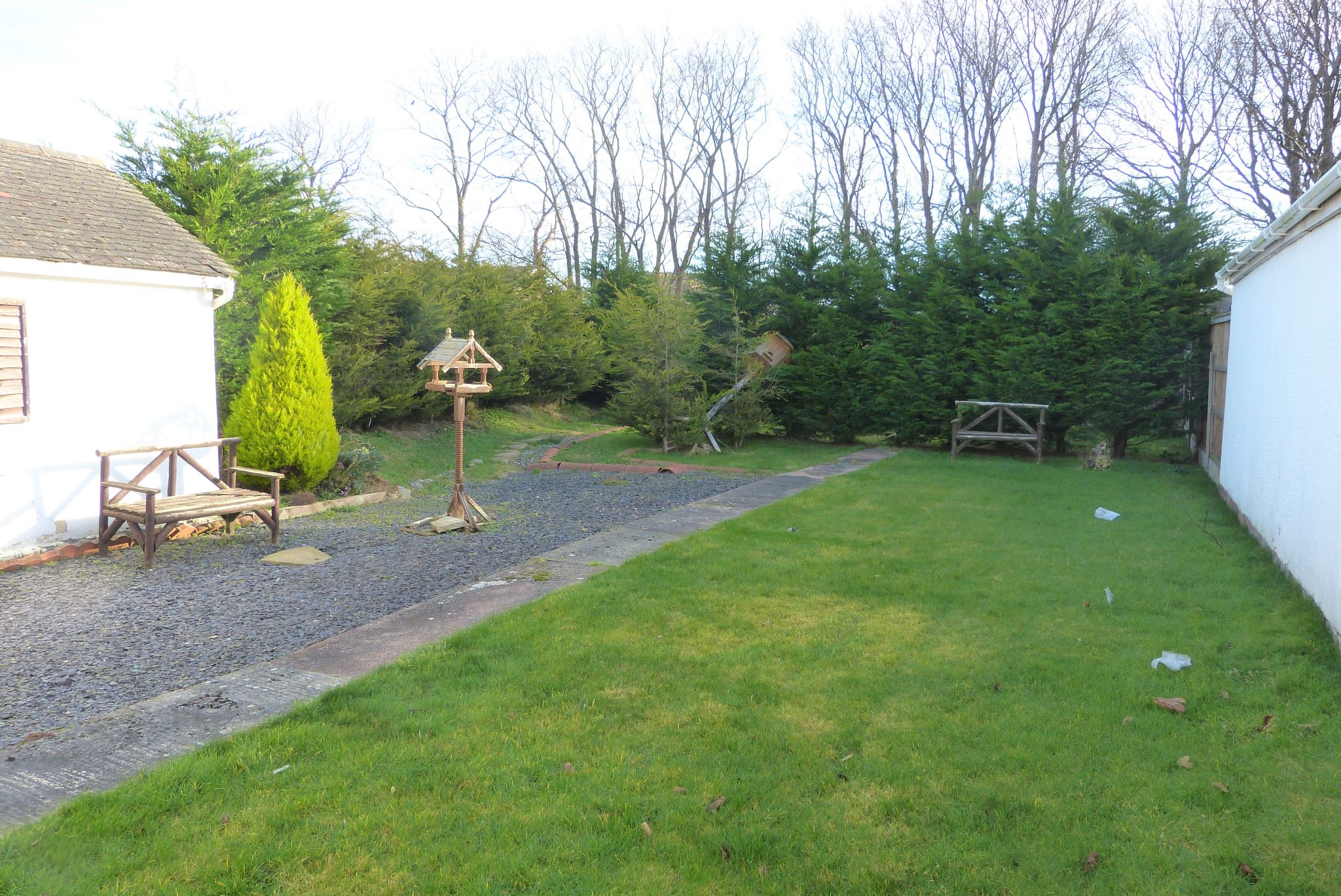 1 bedroom detached bungalow For Sale in Rhyl - Photograph 12