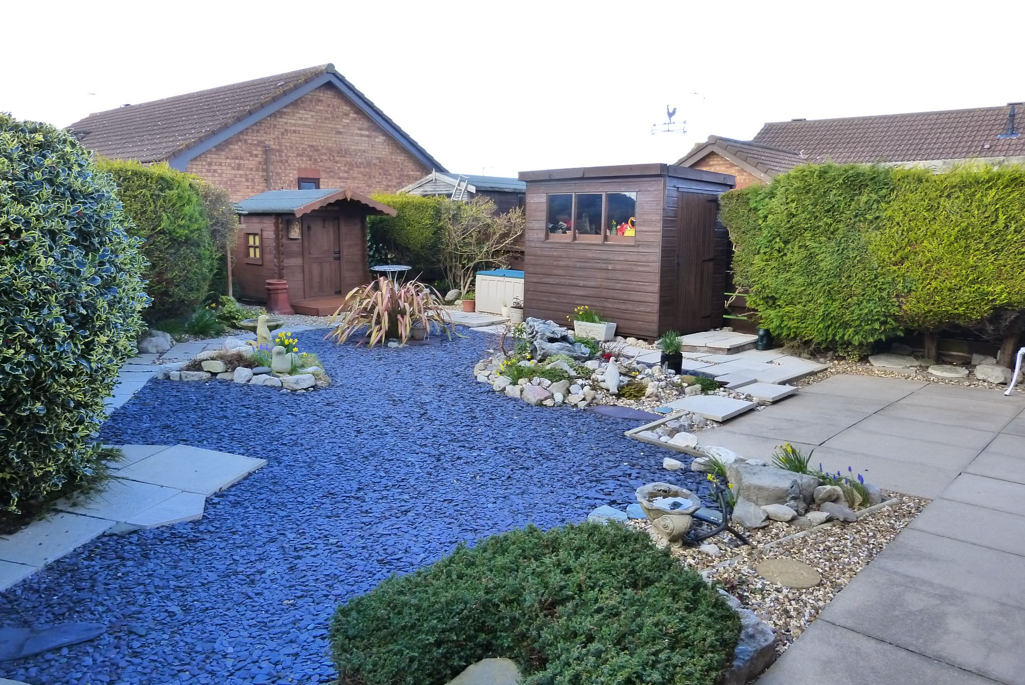 2 bedroom detached bungalow SSTC in Pensarn,  Abergele - Photograph 12