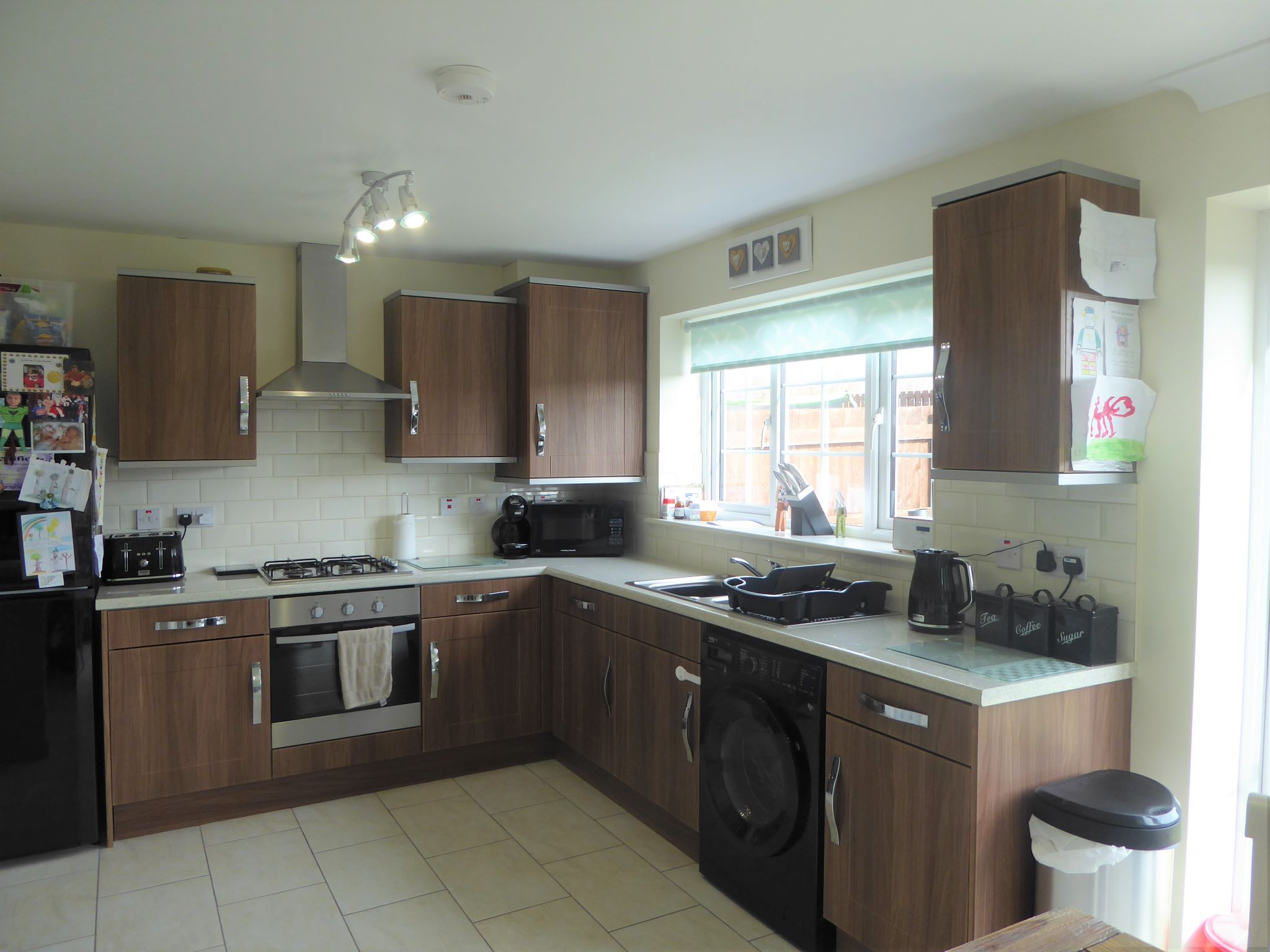 3 bedroom semi-detached house For Sale in Kinmel Bay, Rhyl - Property photograph