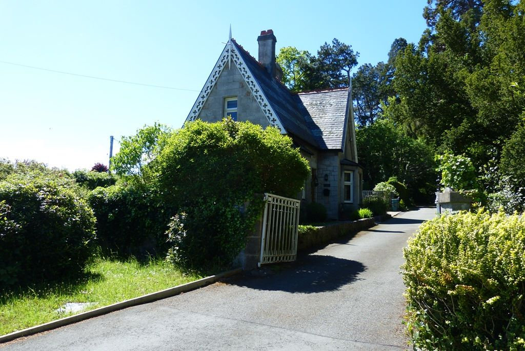 2 bedroom cottage house SSTC in Abergele - Photograph 17