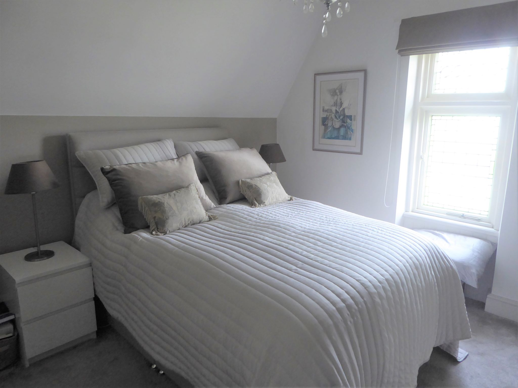 2 bedroom cottage house SSTC in Abergele - Photograph 12