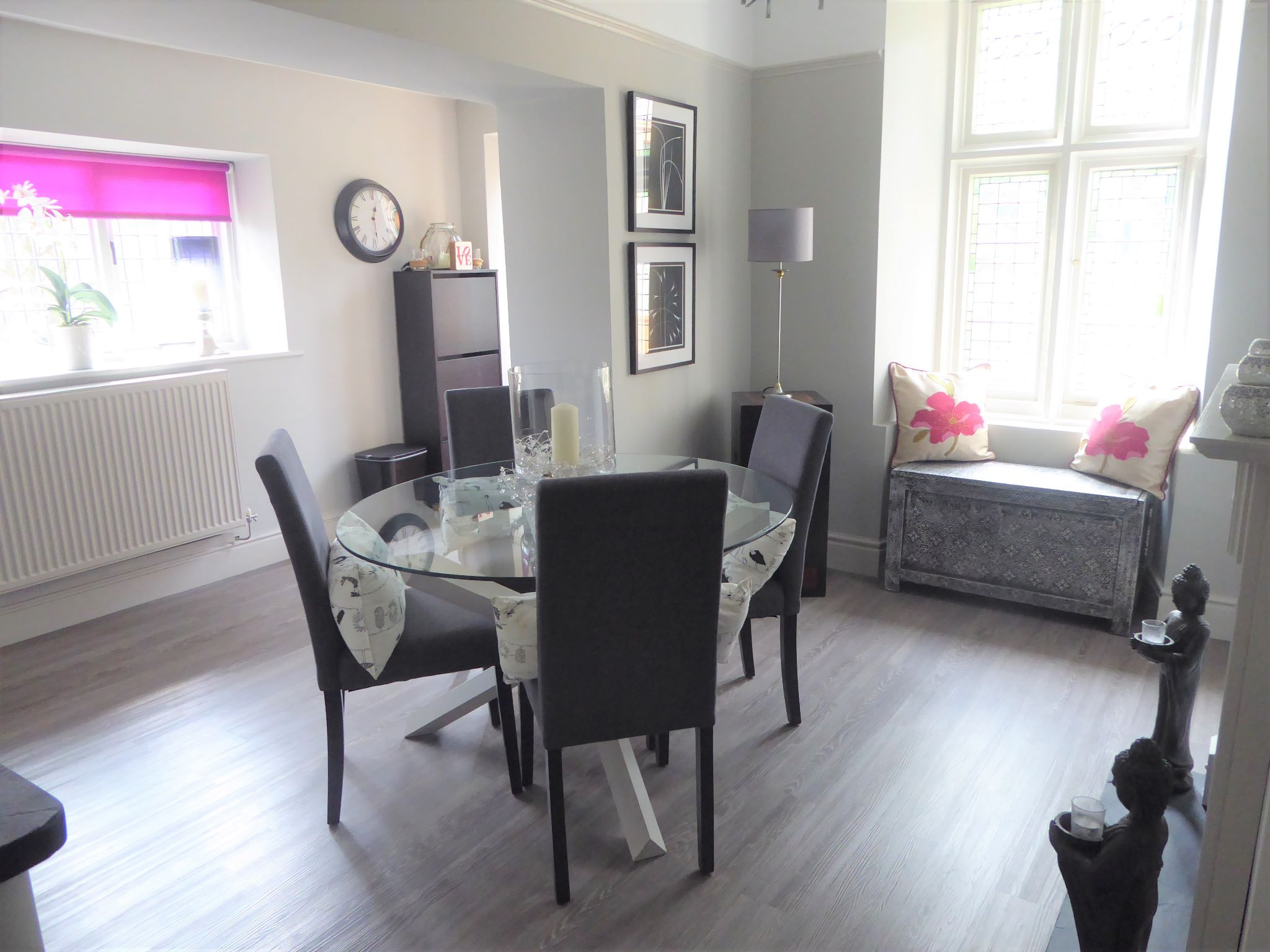 2 bedroom cottage house SSTC in Abergele - Photograph 8