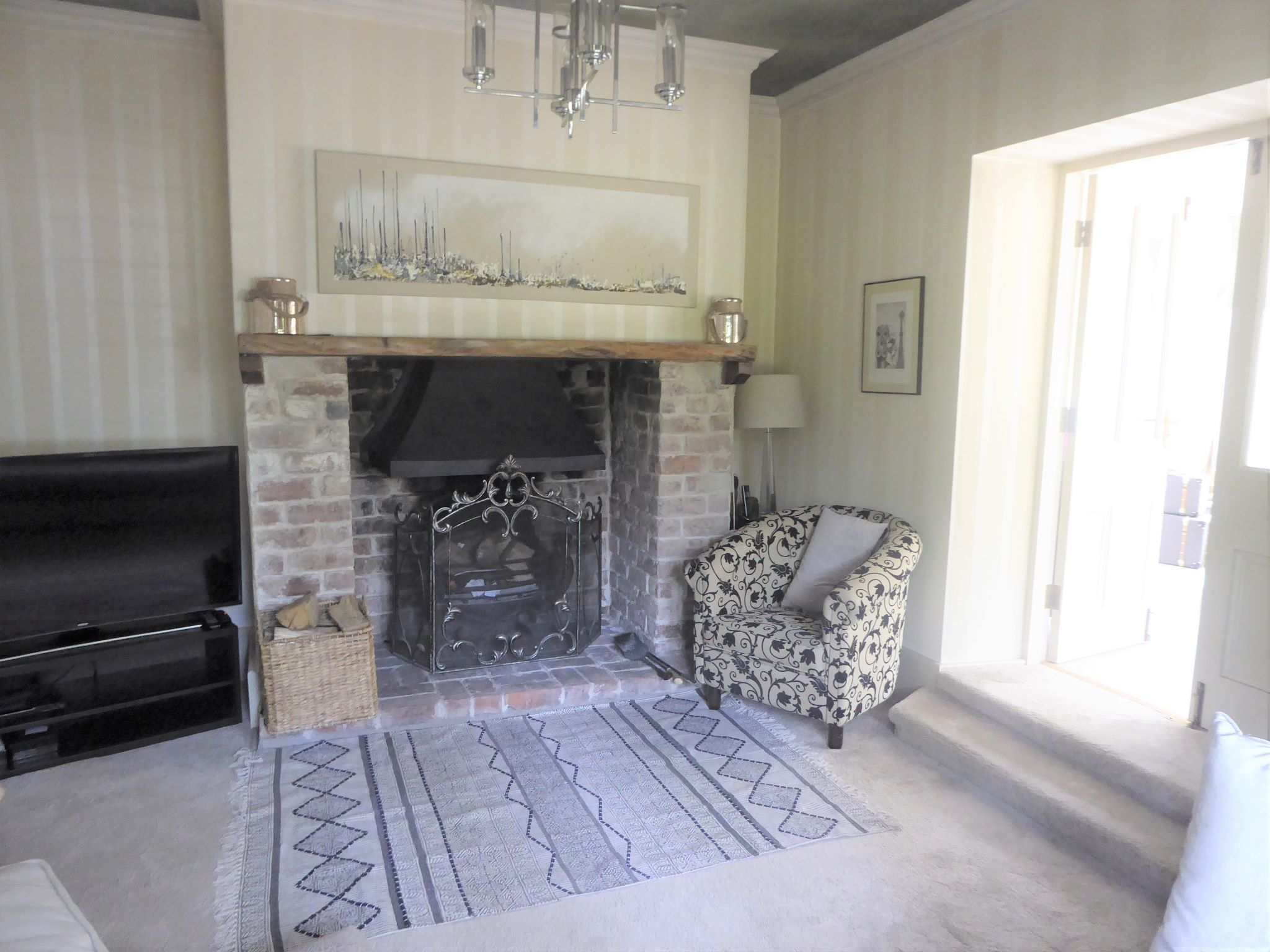 2 bedroom cottage house SSTC in Abergele - Photograph 6