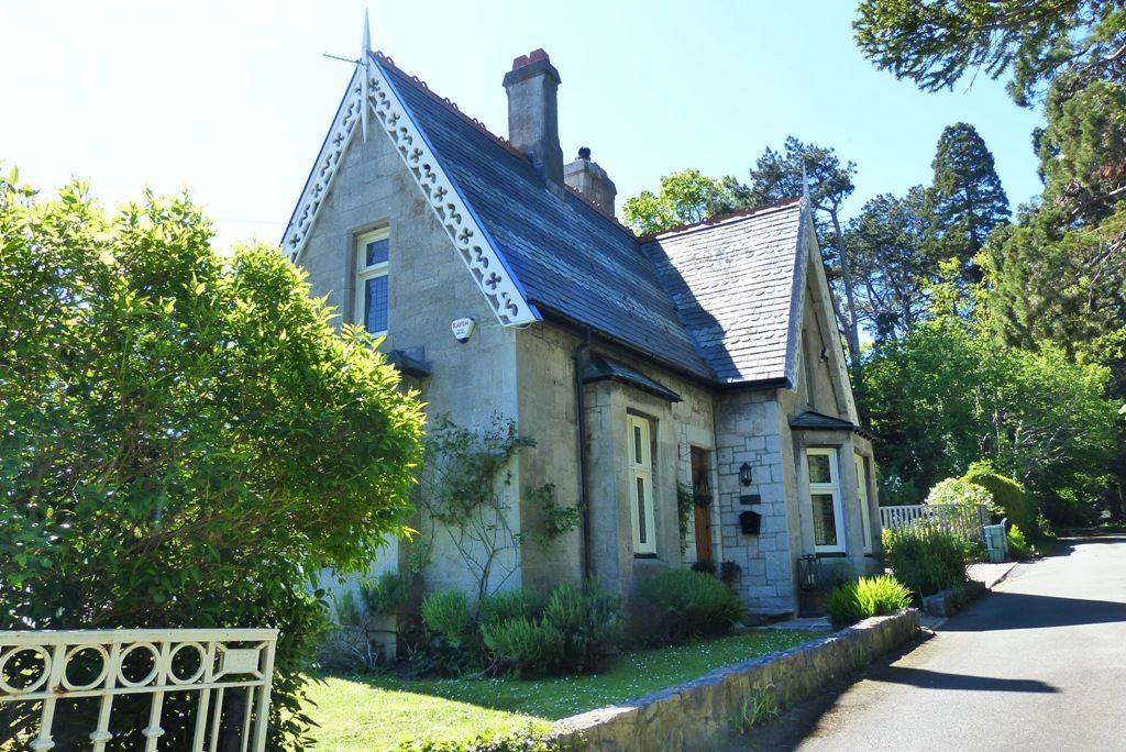 2 bedroom cottage house SSTC in Abergele - Photograph 18