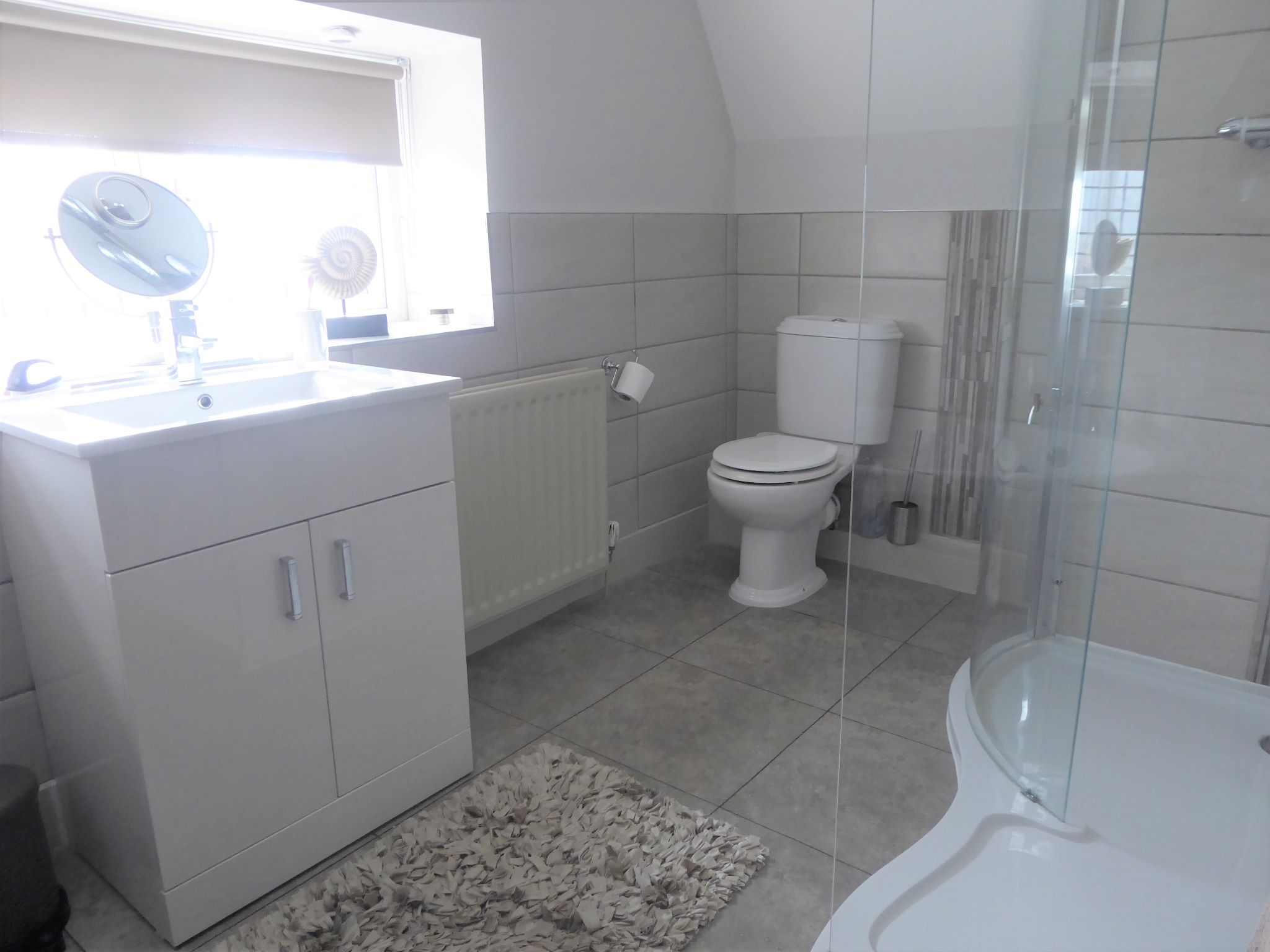 2 bedroom cottage house SSTC in Abergele - Photograph 13
