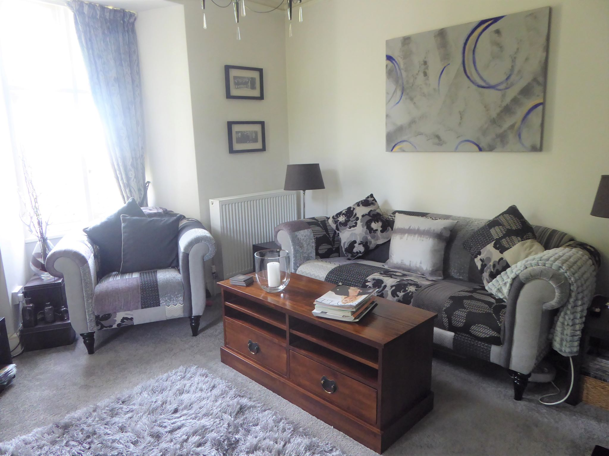 2 bedroom cottage house SSTC in Abergele - Photograph 3