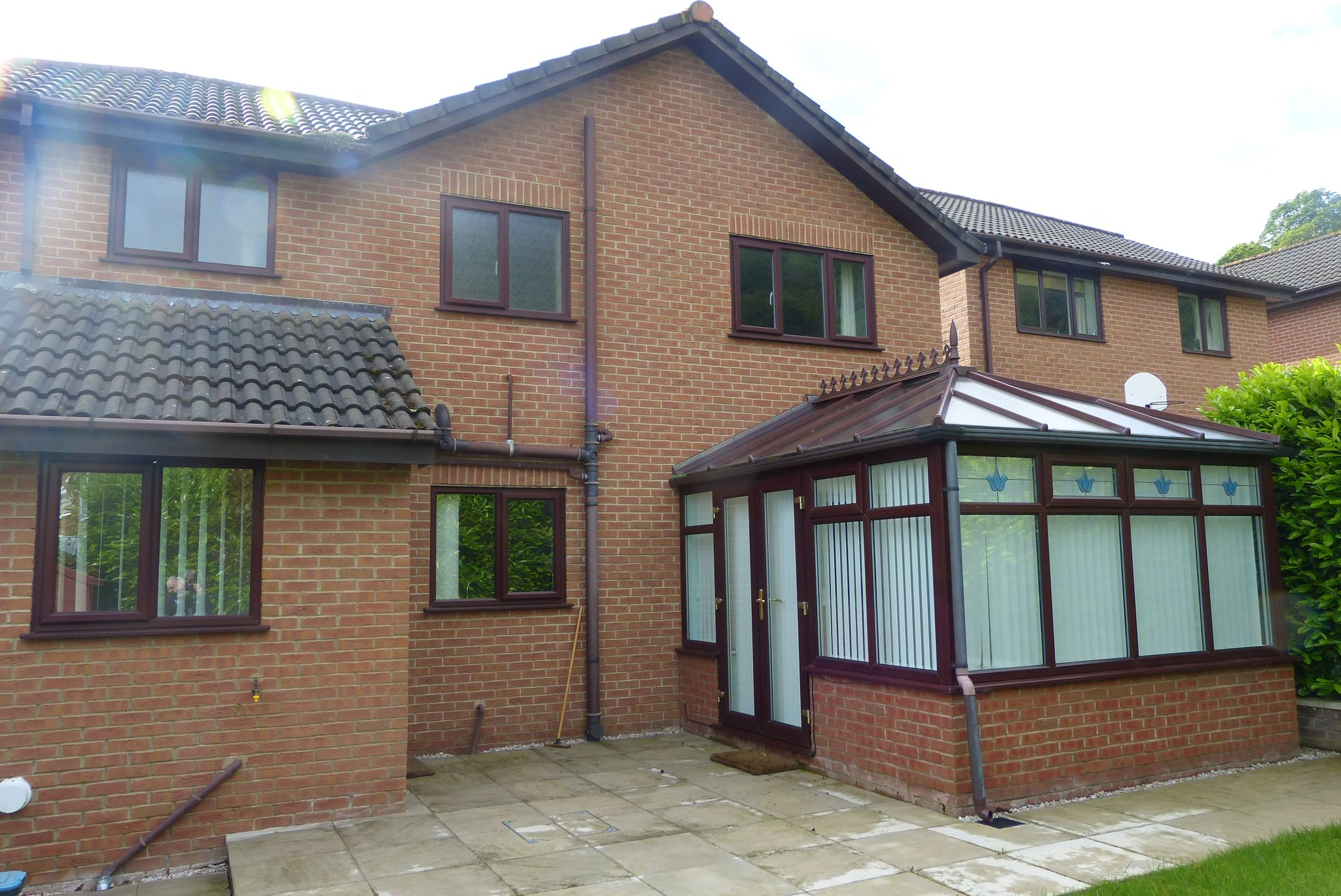 4 bedroom detached house For Sale in Abergele - Photograph 13