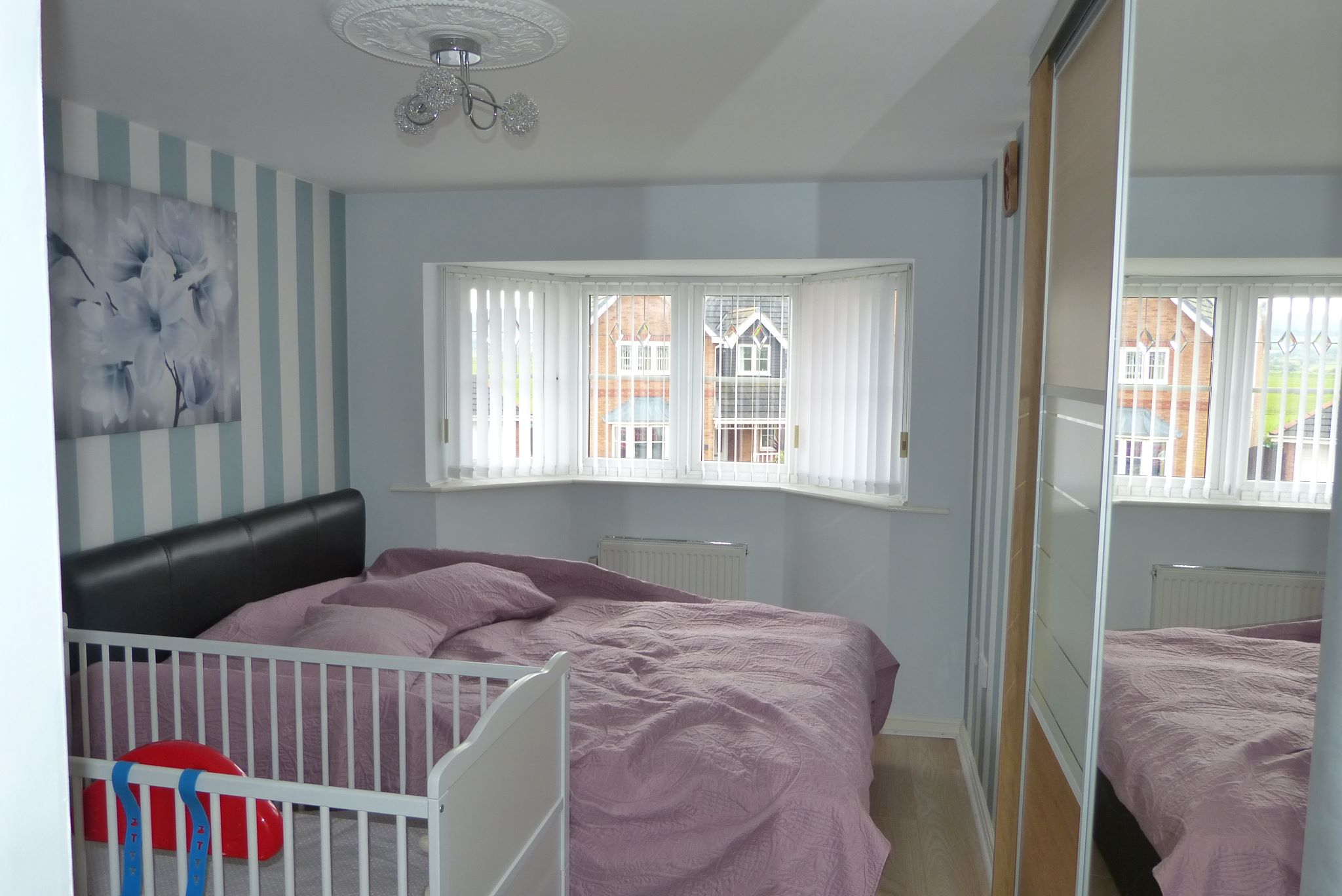 4 bedroom detached house SSTC in Abergele - Photograph 7