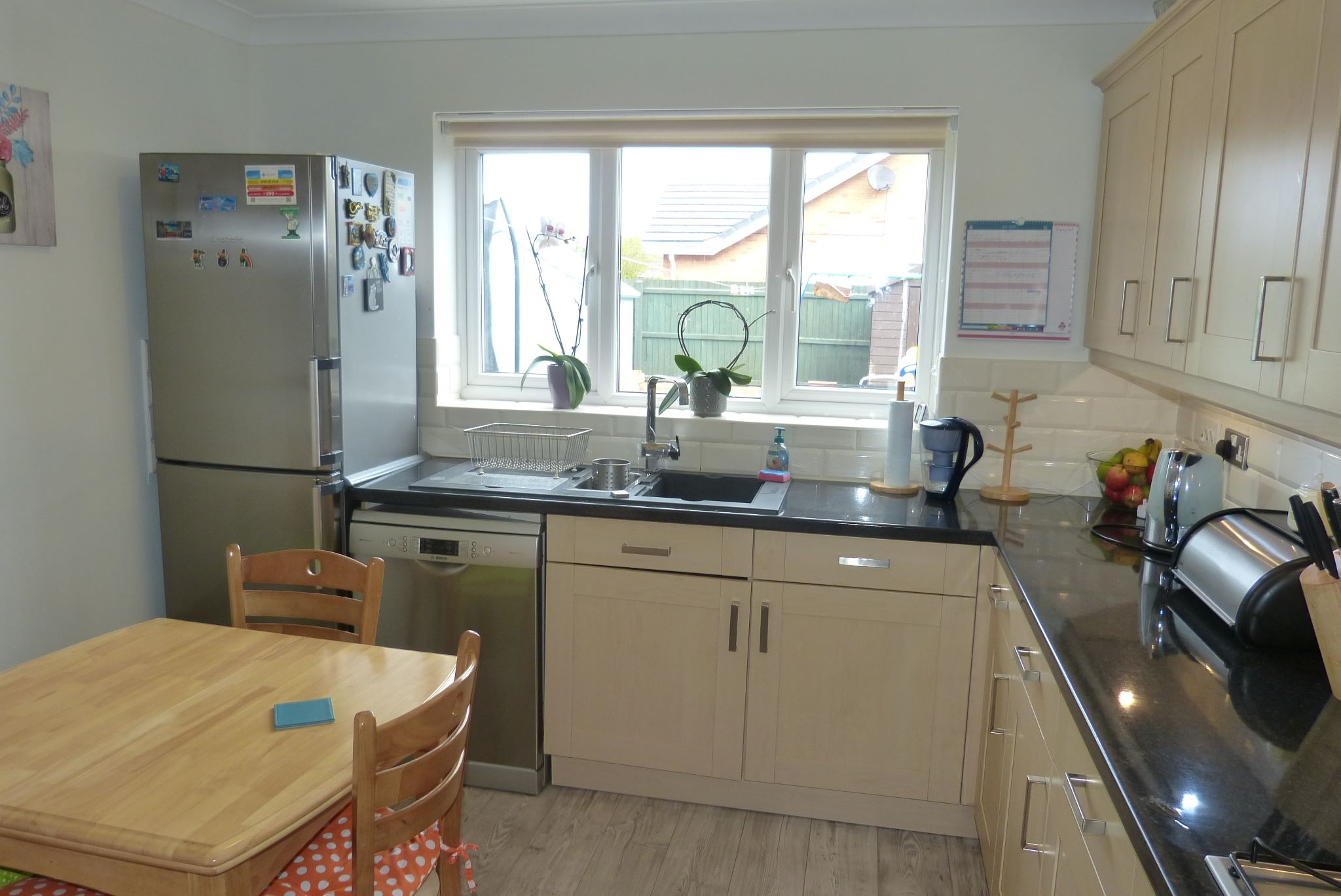 4 bedroom detached house SSTC in Abergele - Photograph 3