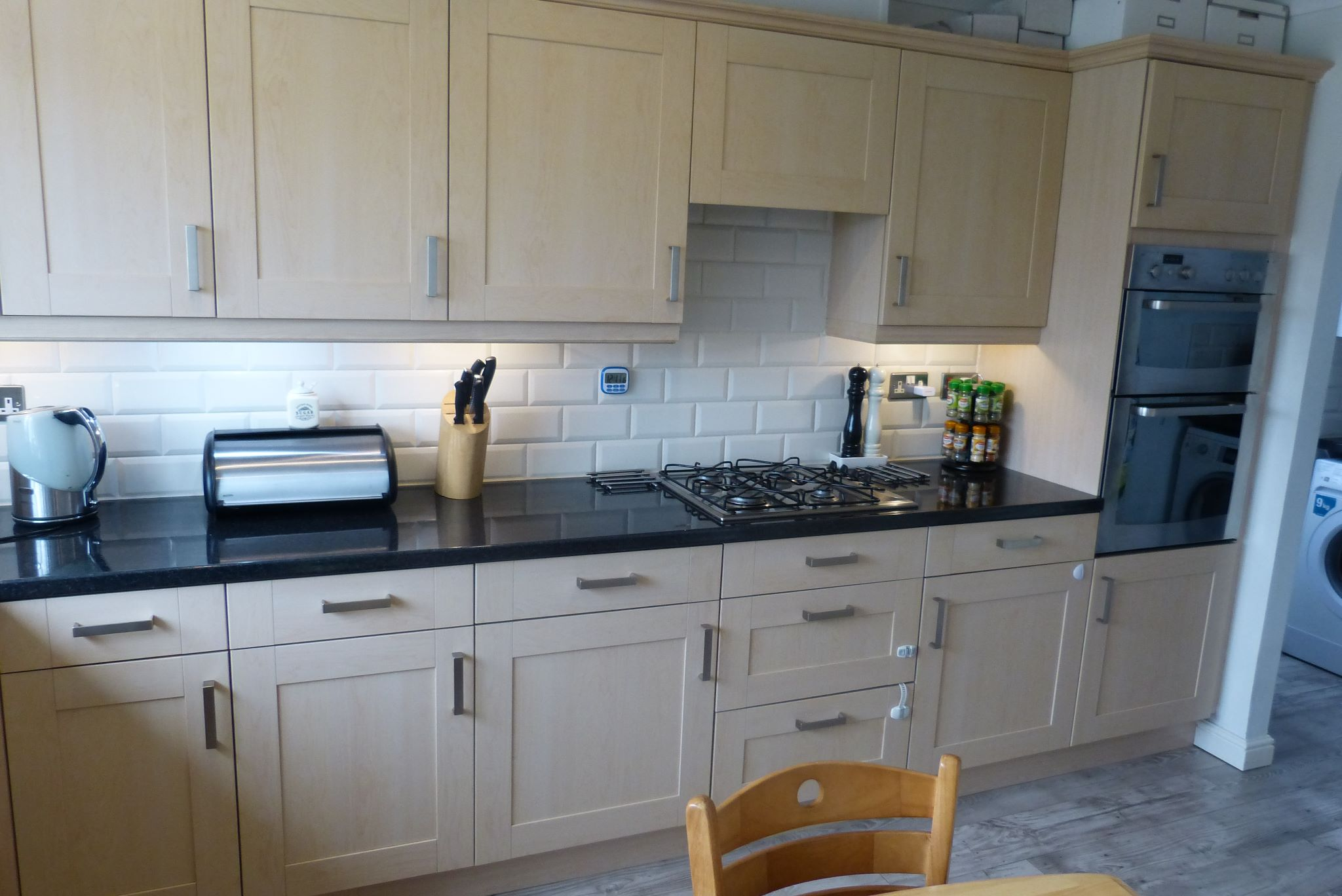 4 bedroom detached house SSTC in Abergele - Photograph 4