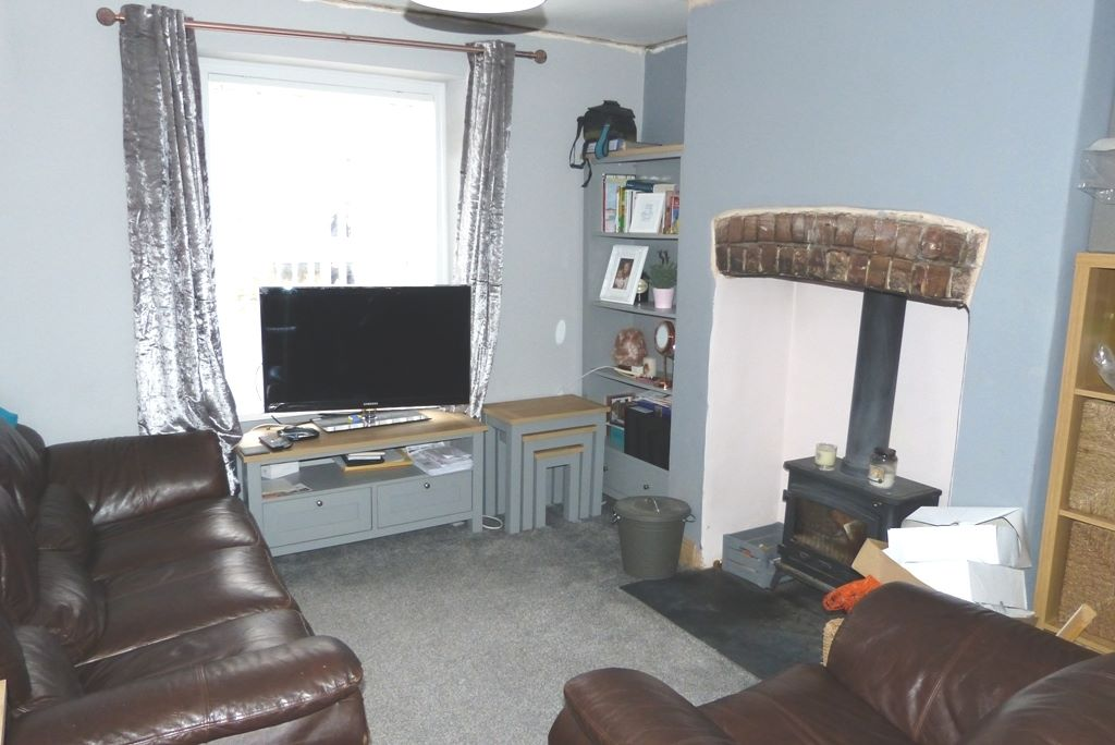 3 bedroom end terraced house For Sale in Abergele - Property photograph