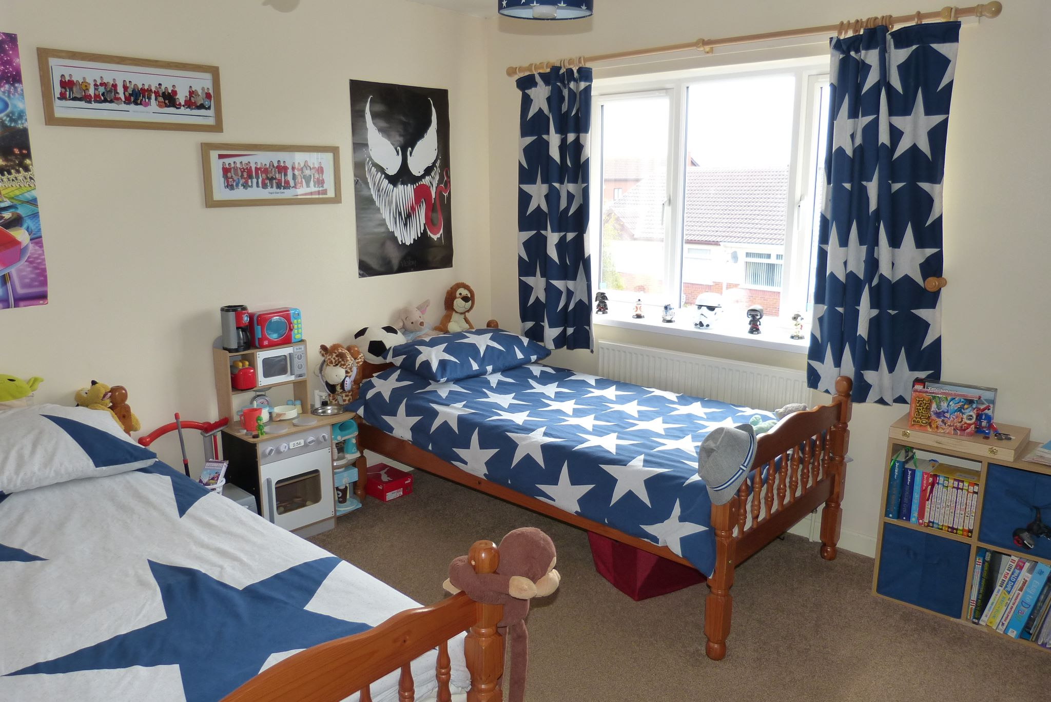 2 bedroom end terraced house For Sale in Abergele - Photograph 9