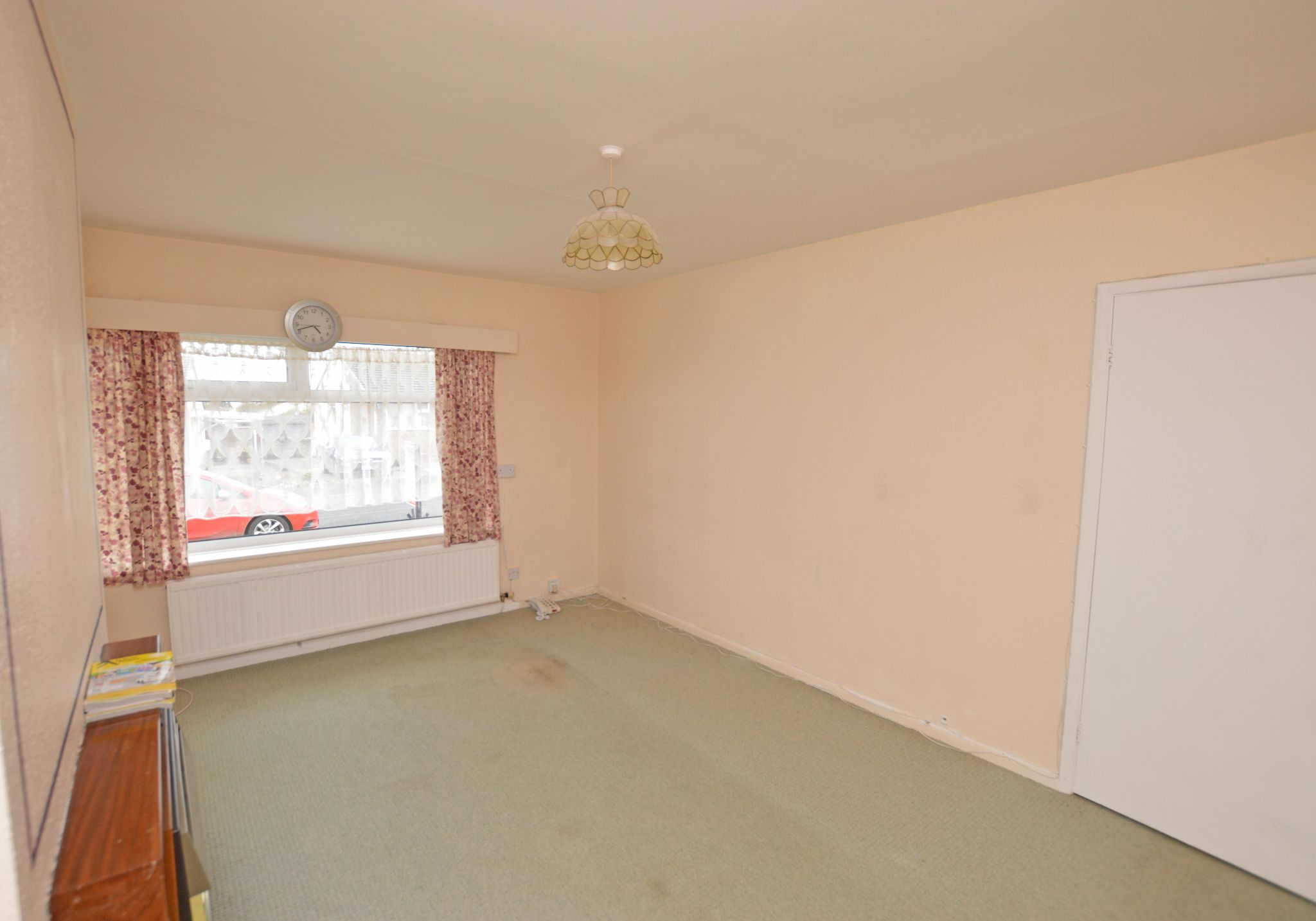2 bedroom semi-detached bungalow For Sale in Abergele - Lounge View 3