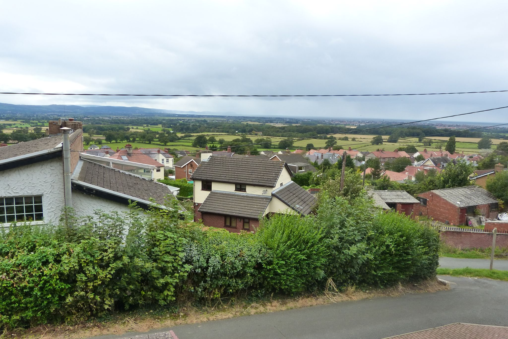 3 bedroom detached house For Sale in Dyserth - Photograph 13