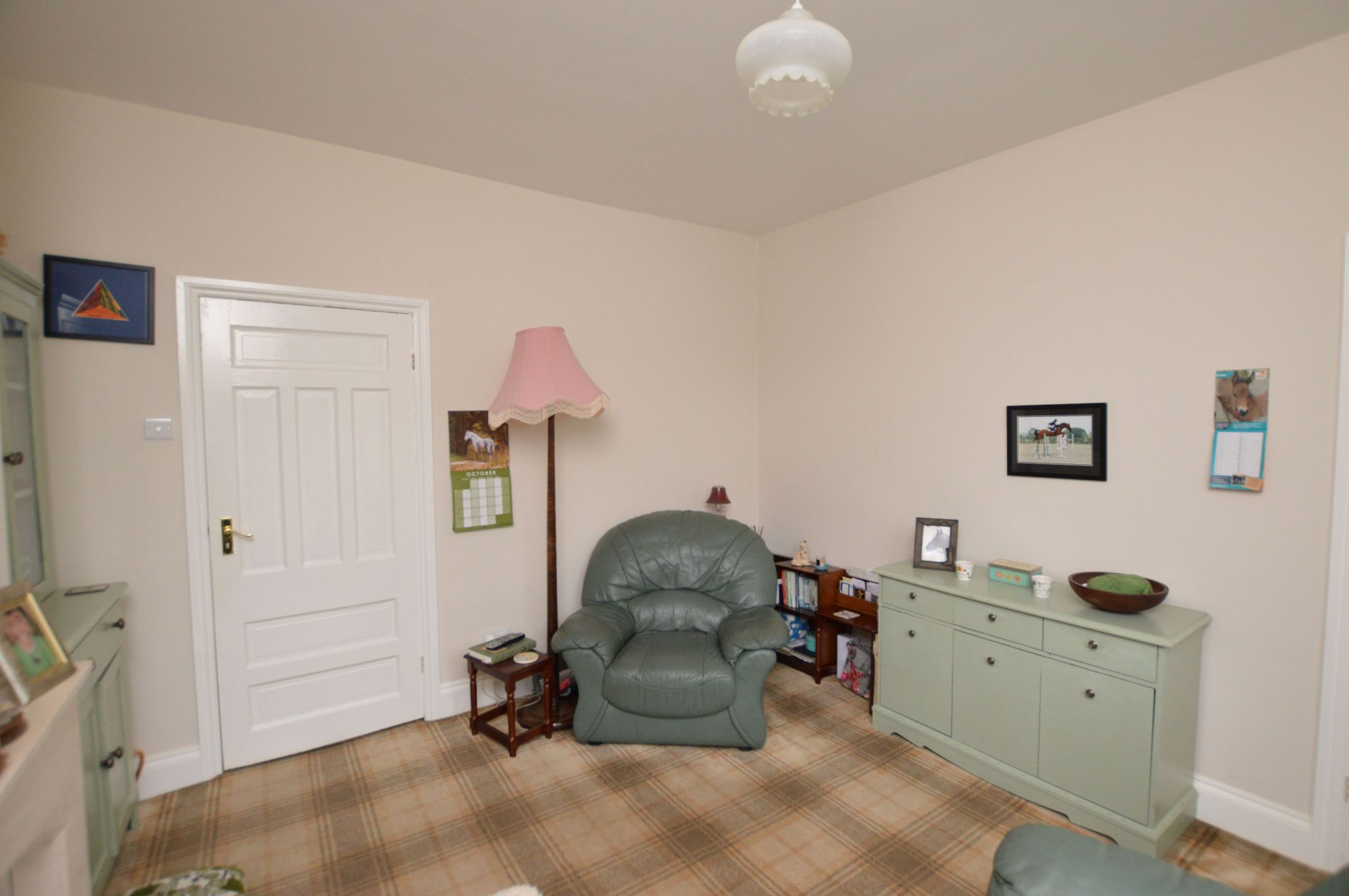 4 bedroom detached bungalow For Sale in Abergele - Reception Room View 2