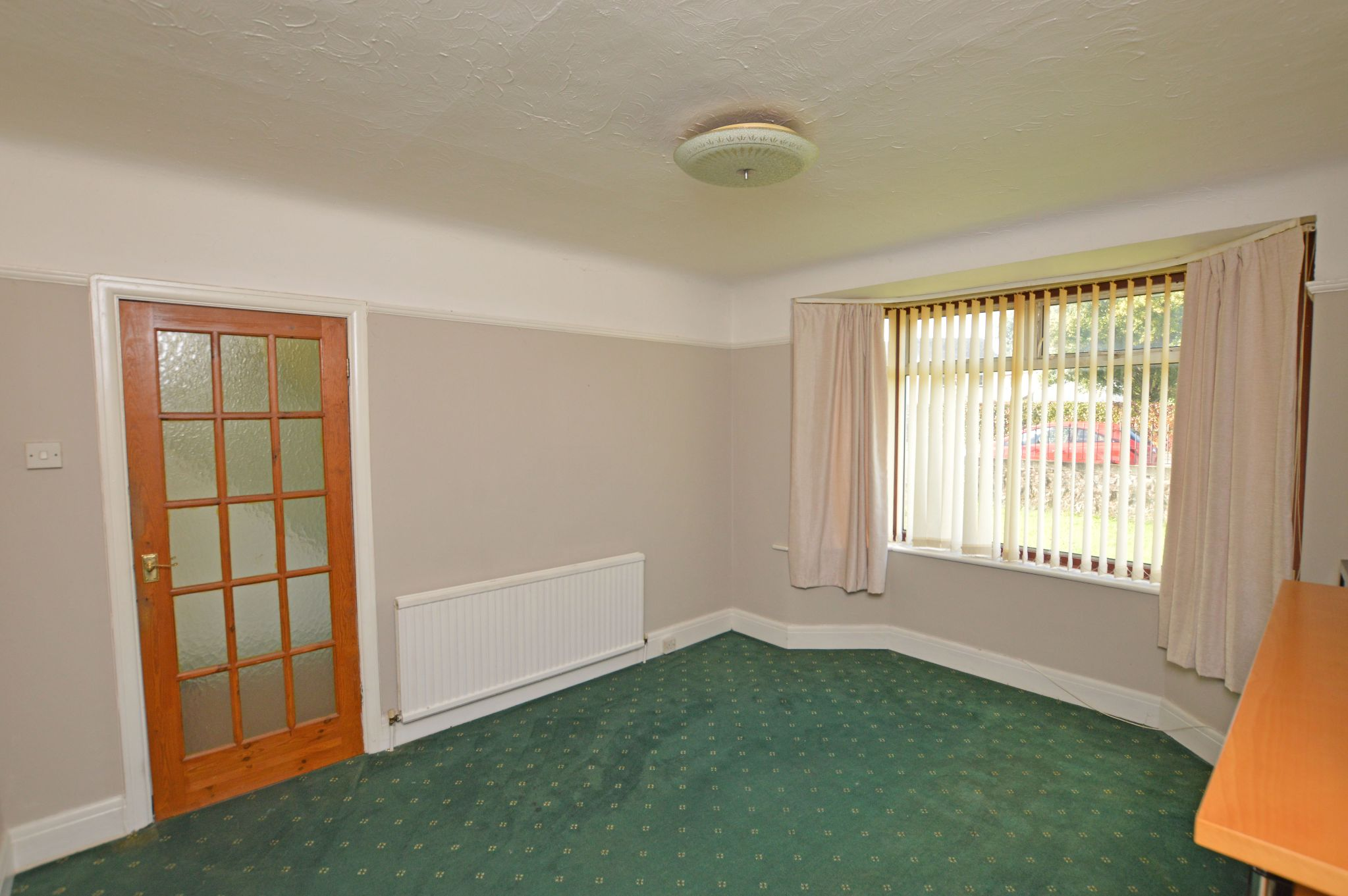 3 bedroom semi-detached house For Sale in Abergele - Lounge View 2