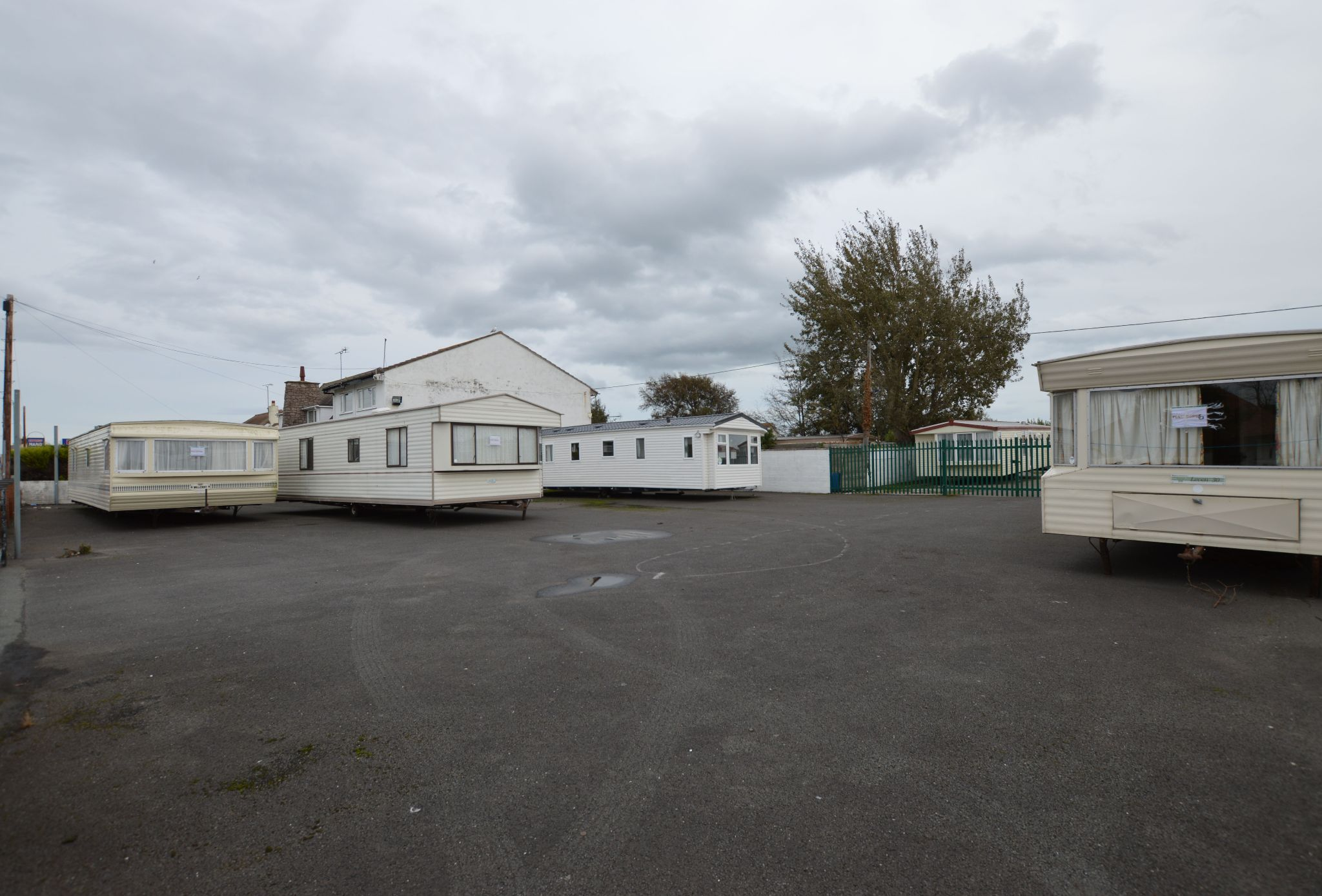 Office For Sale in Towyn - Lot View 3