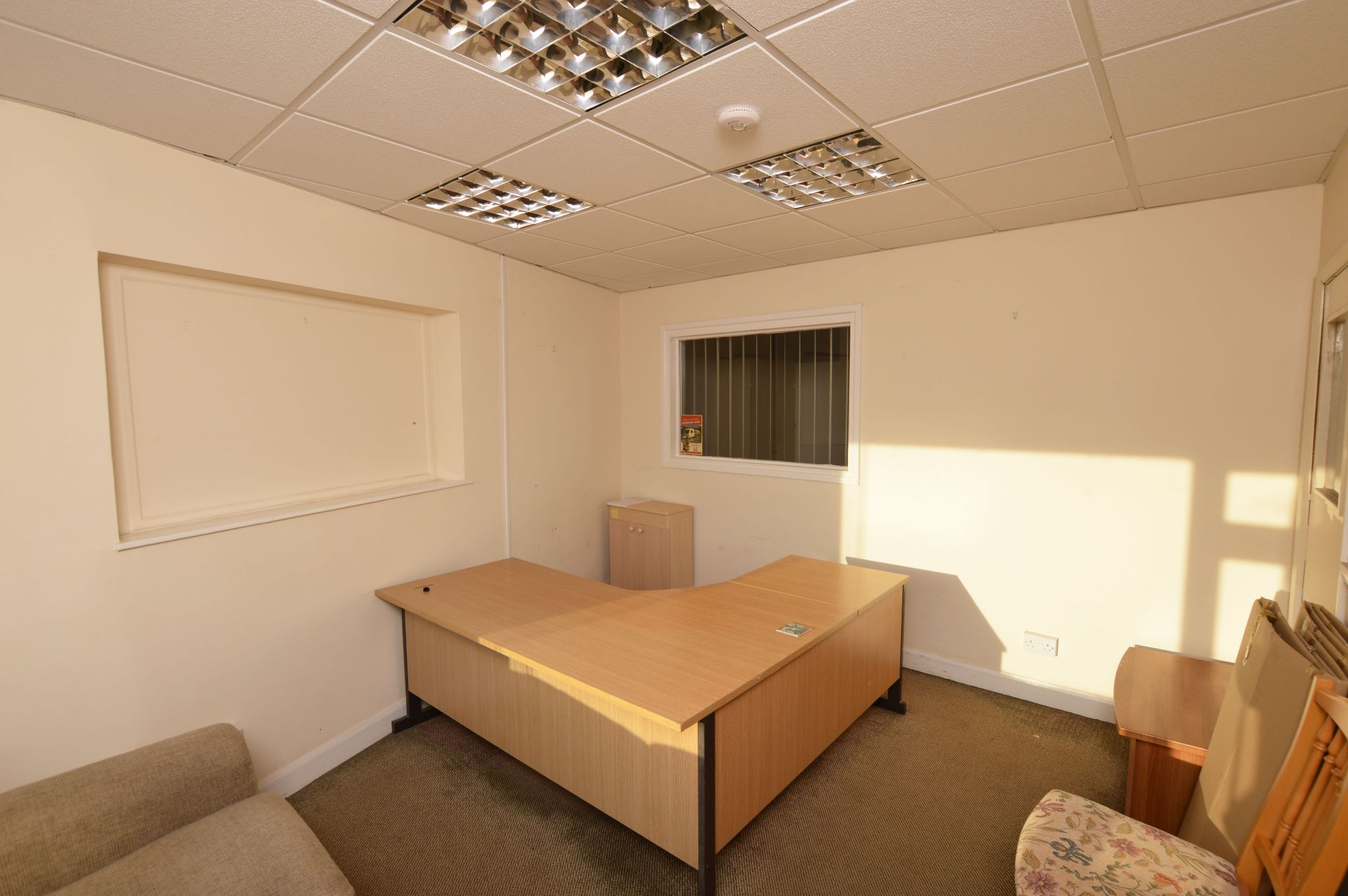 Land For Sale in Holywell - Reception Office