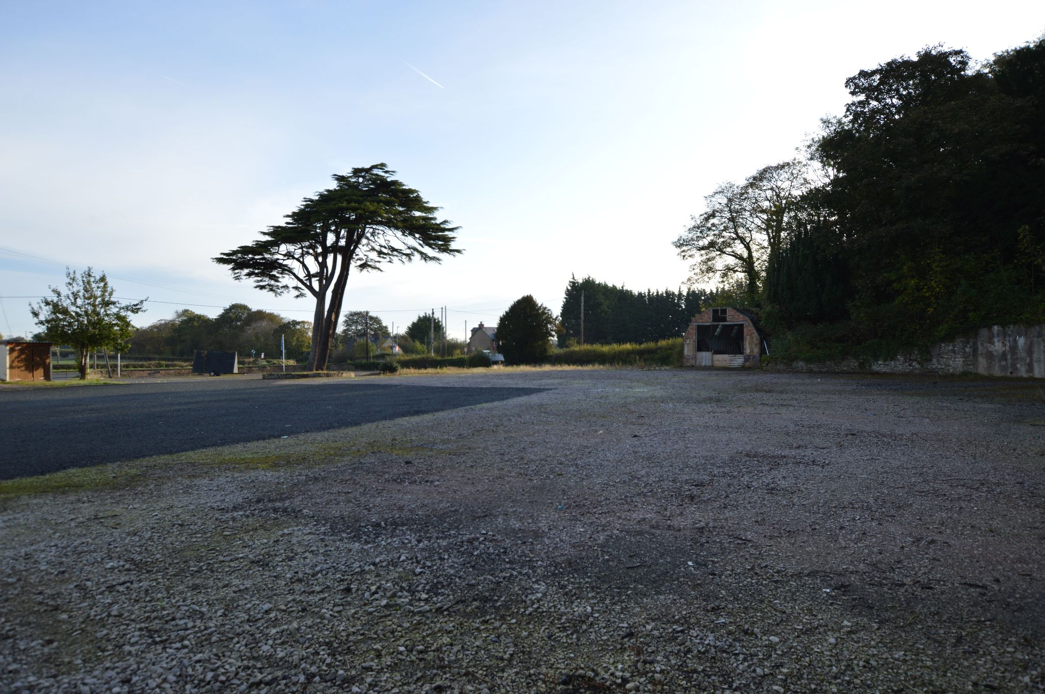 Land For Sale in Holywell - Land View 3
