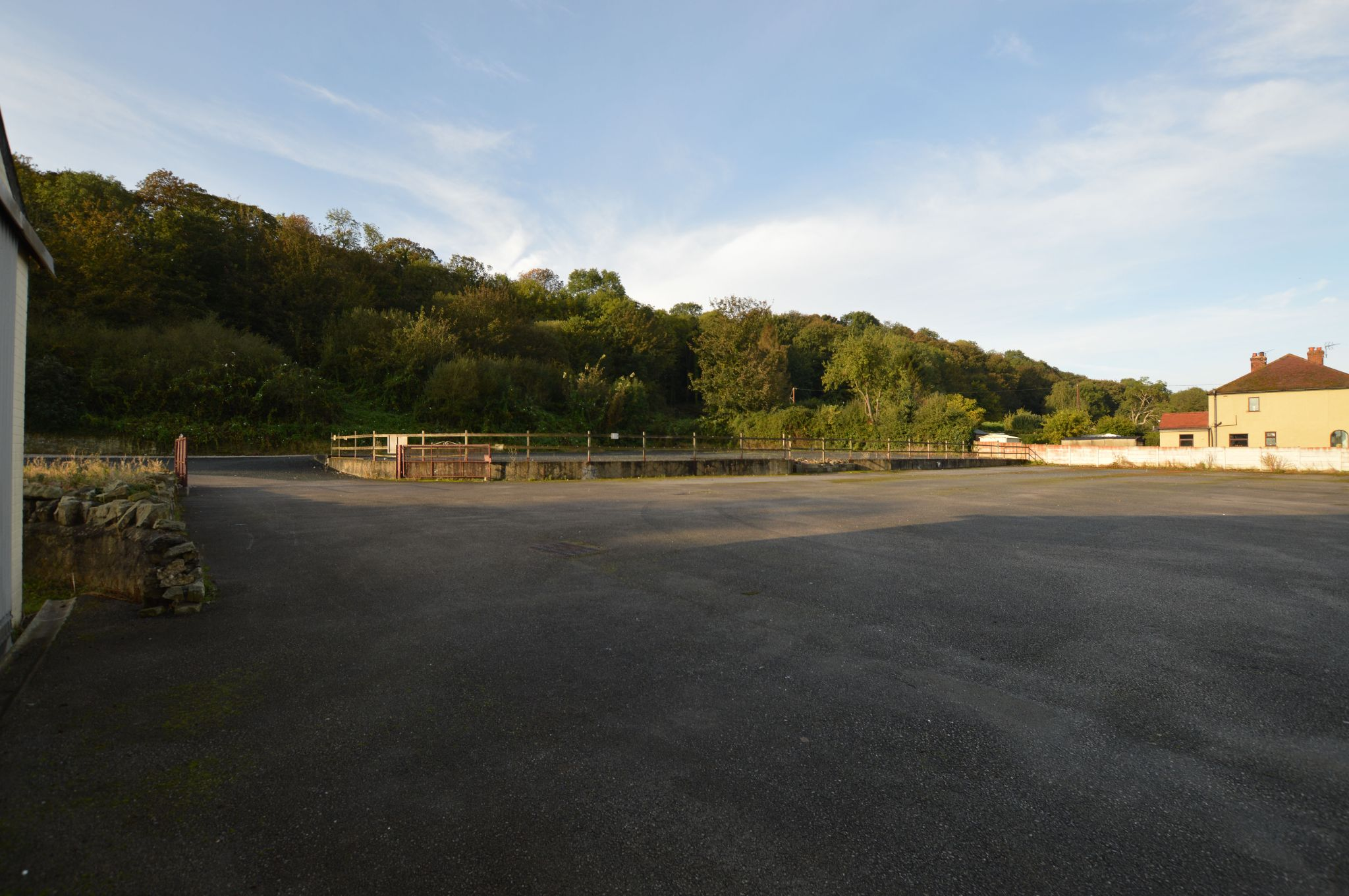 Land For Sale in Holywell - Land View 5