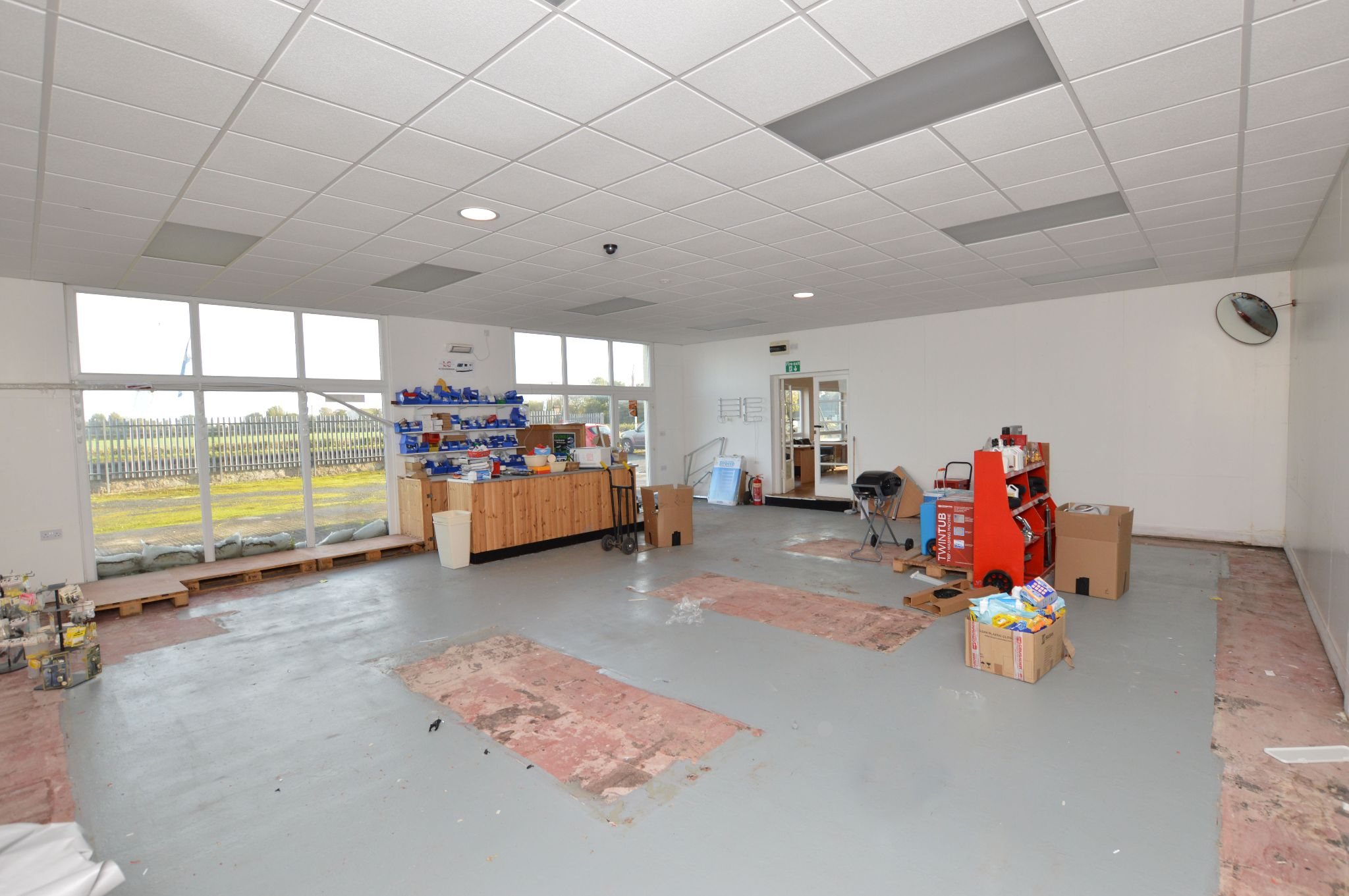 Land For Sale in Holywell - Show Room View 2