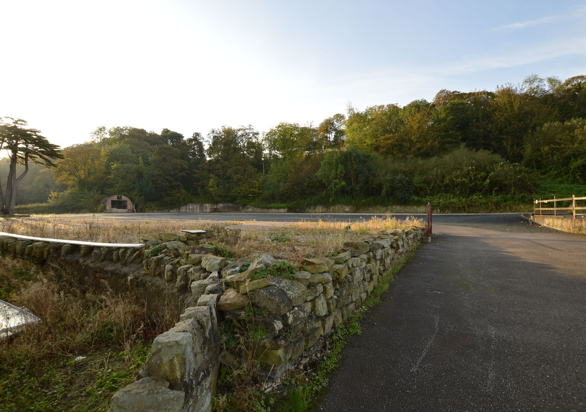 Land For Sale in Holywell - Land