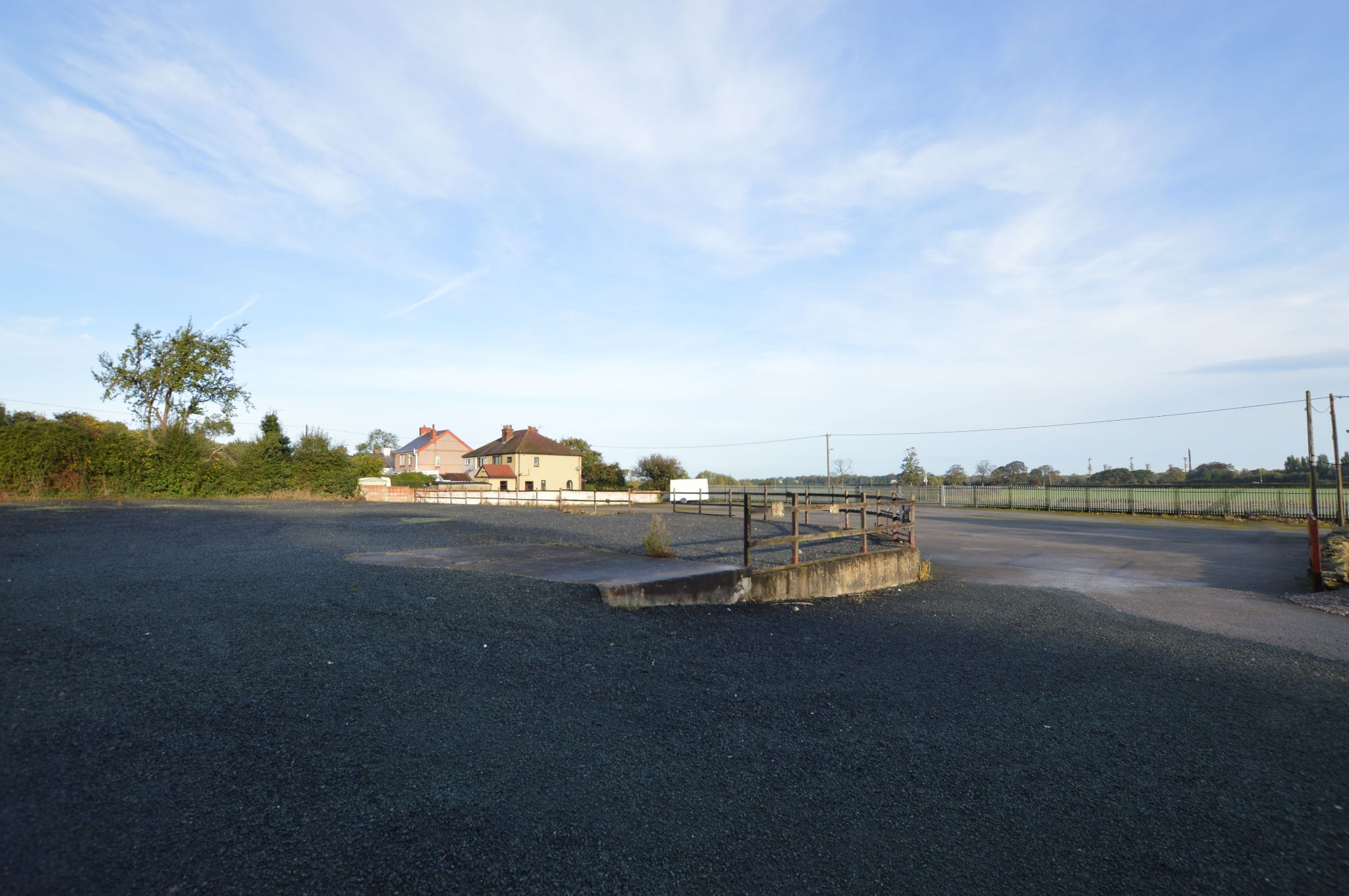 Land For Sale in Holywell - Land View 2