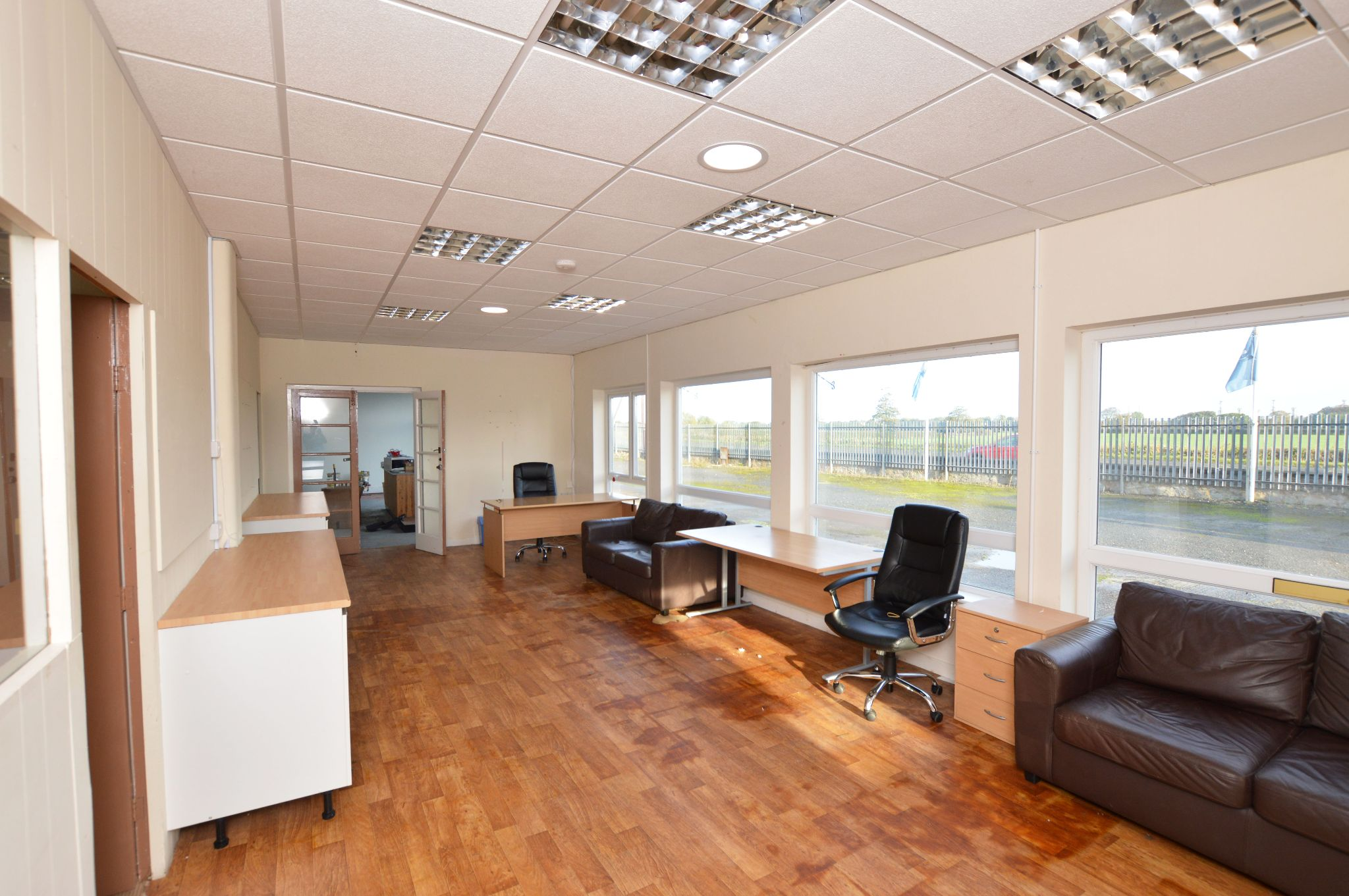 Land For Sale in Holywell - Sales Office