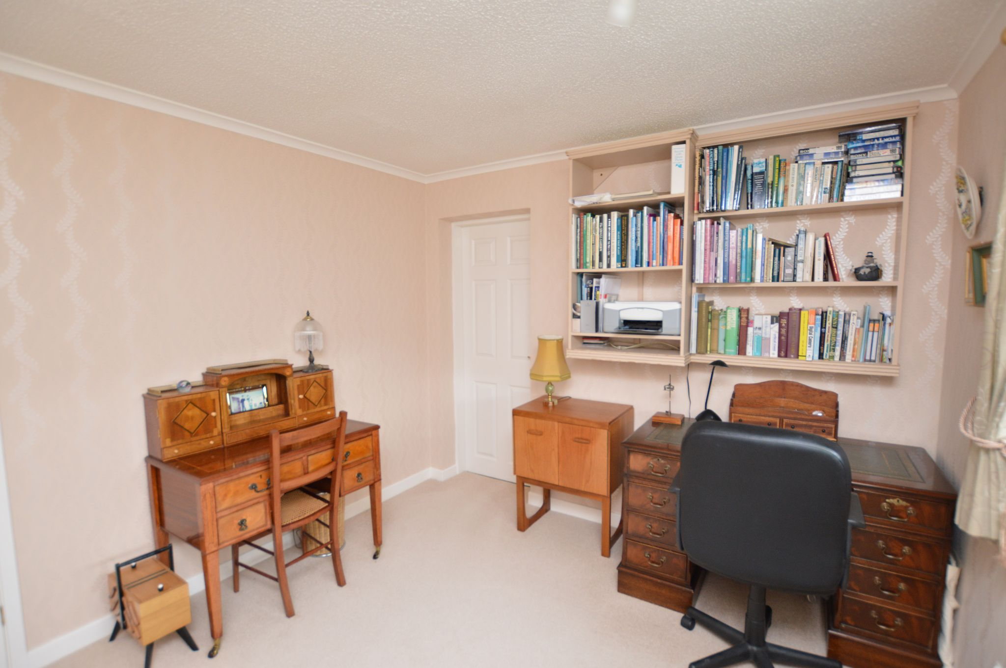 4 bedroom detached house For Sale in Abergele - Bedroom 4 View 2