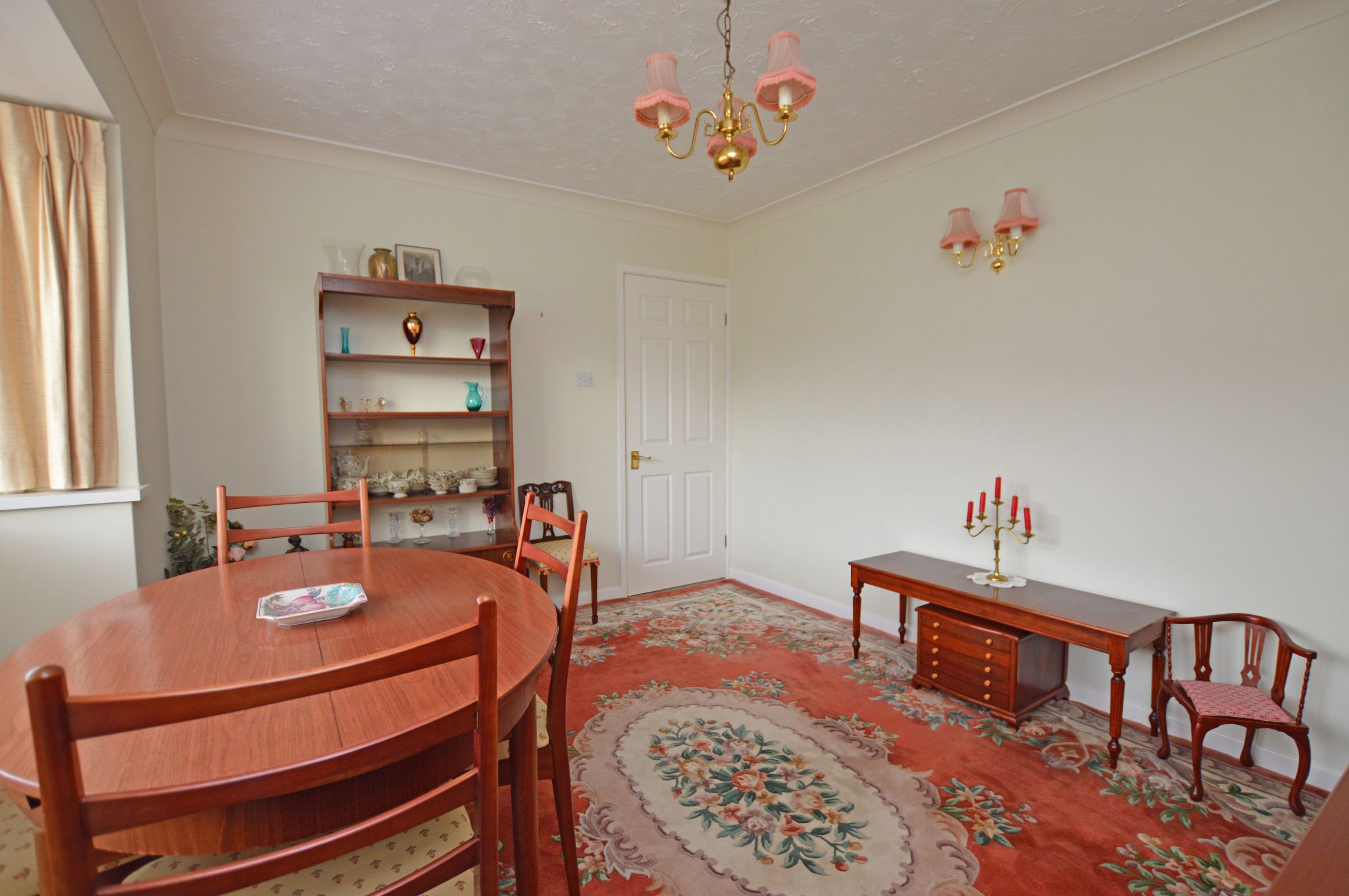 4 bedroom detached house For Sale in Abergele - Dining Room View 3