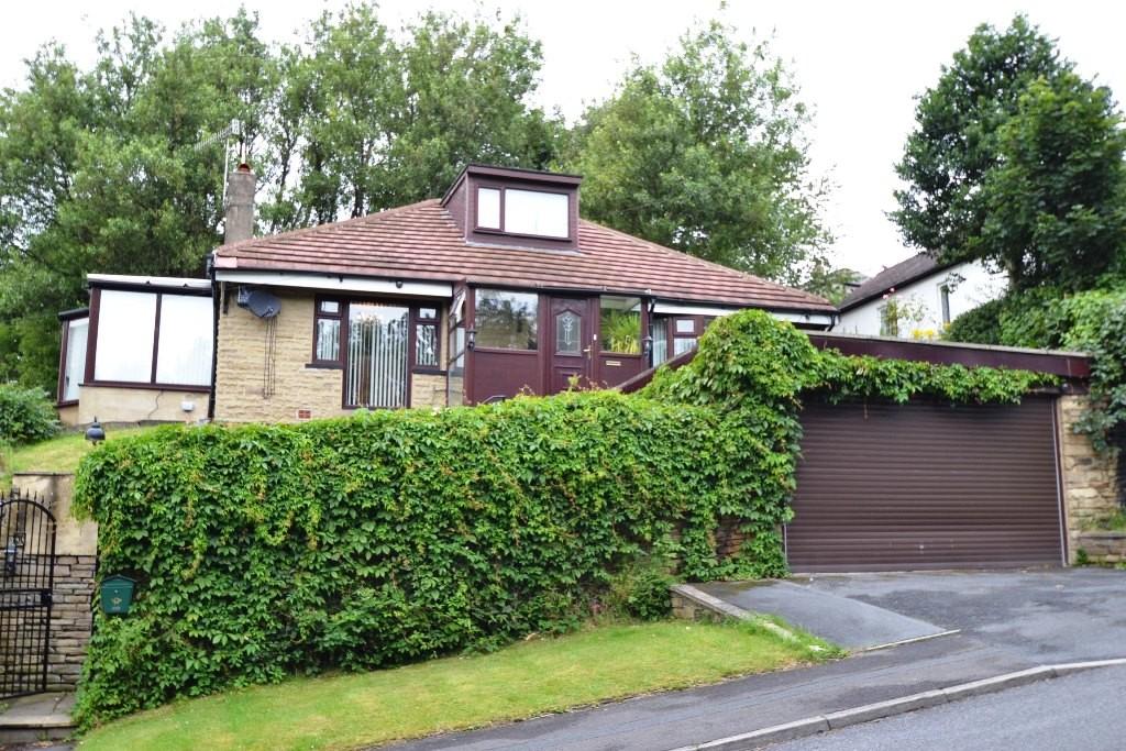 5 Bedroom Detached House For Sale - 1