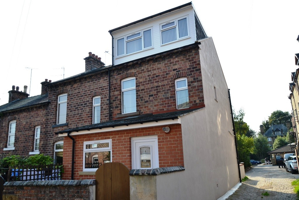 4 Bedroom End Terraced House For Sale - Photograph 18