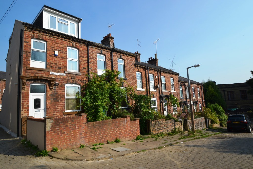 4 Bedroom End Terraced House For Sale - Photograph 19