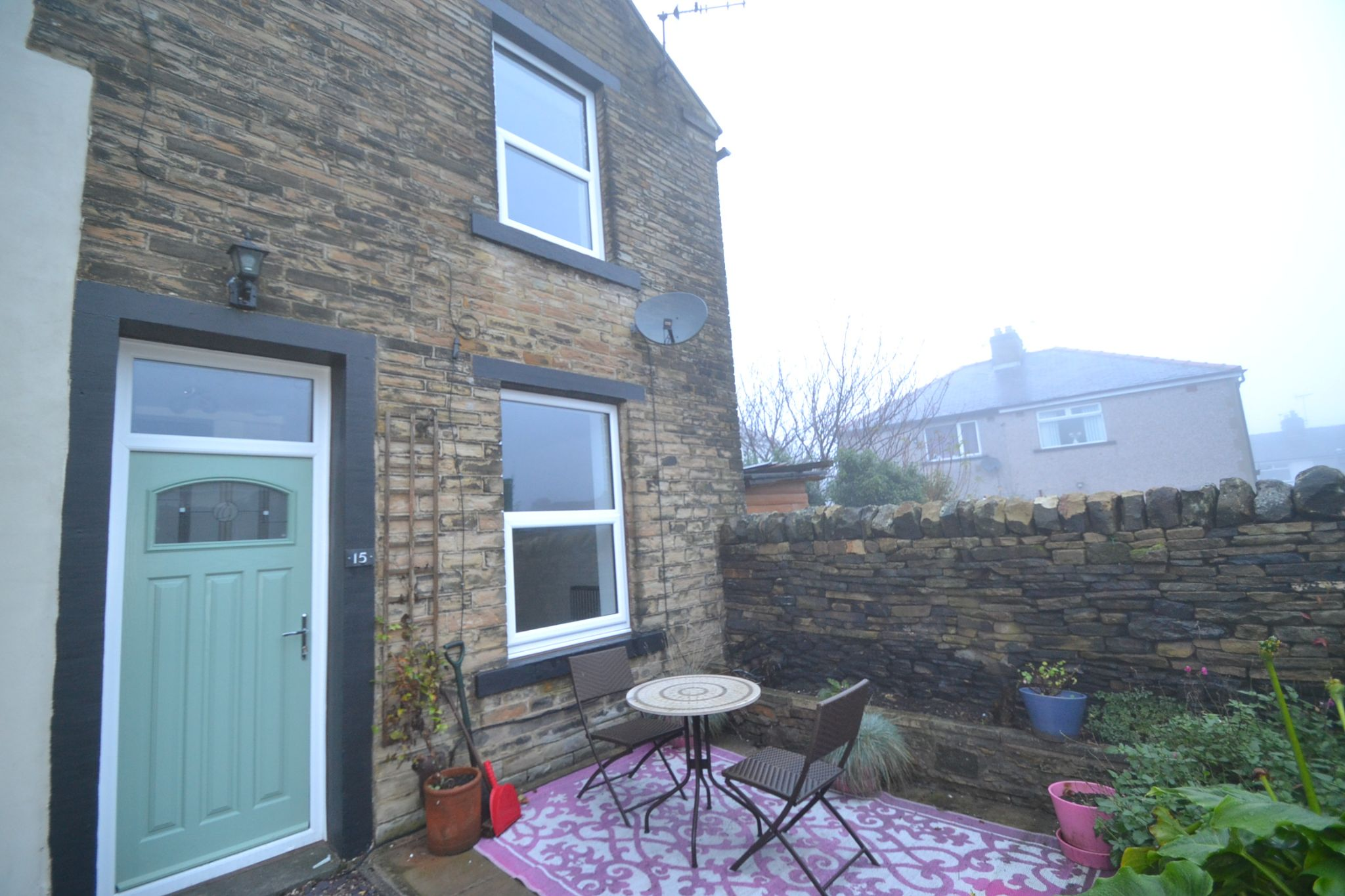 2 Bedroom End Terraced House For Sale - Photograph 1