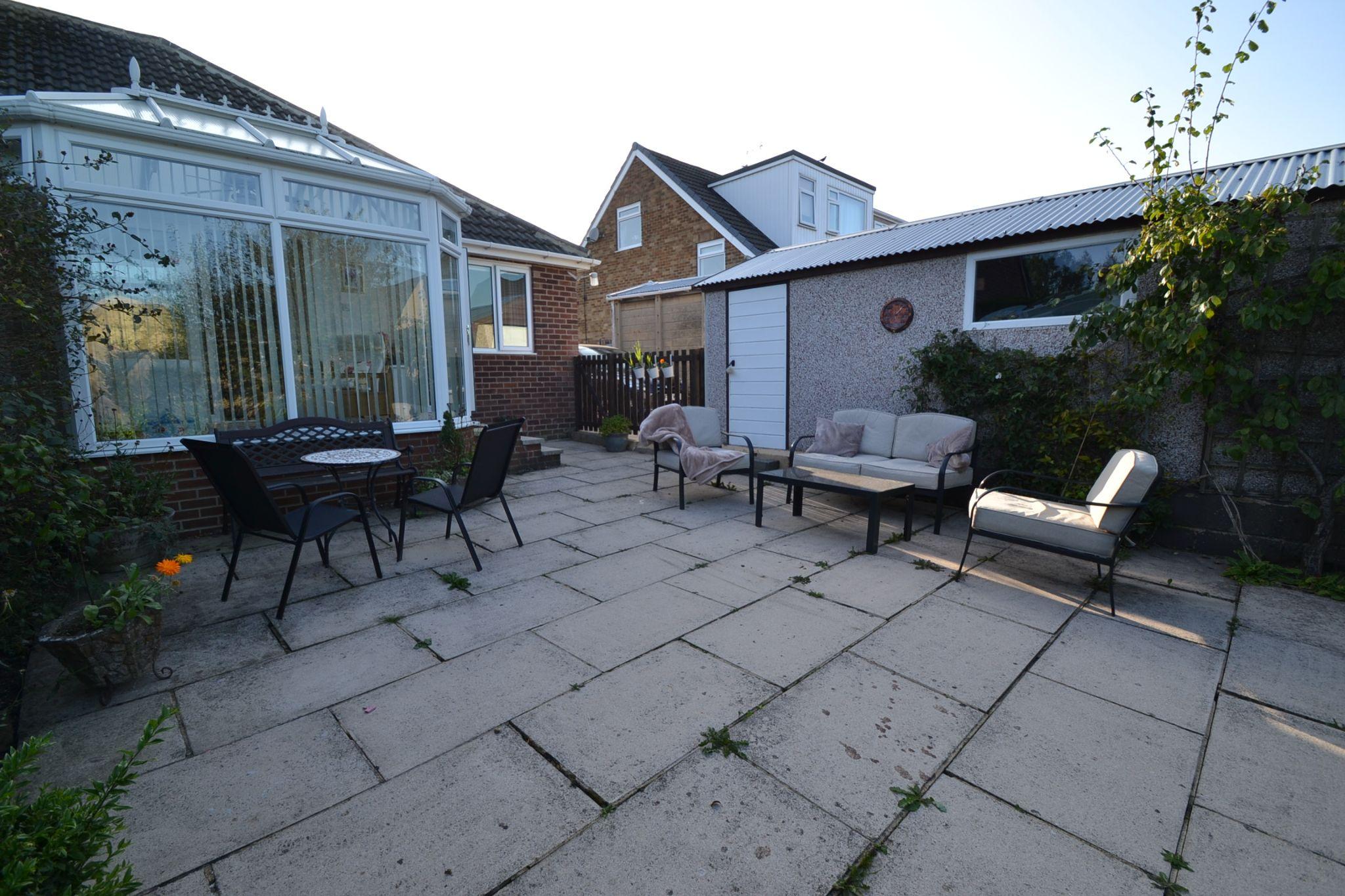 2 Bedroom Semi-detached Bungalow For Sale - Photograph 14